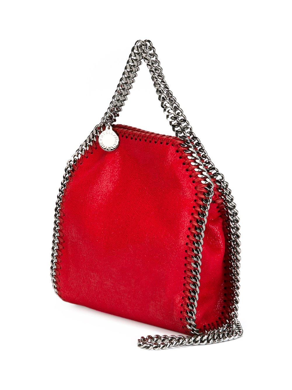 57c2c408da Stella Mccartney Falabella Bag Mini