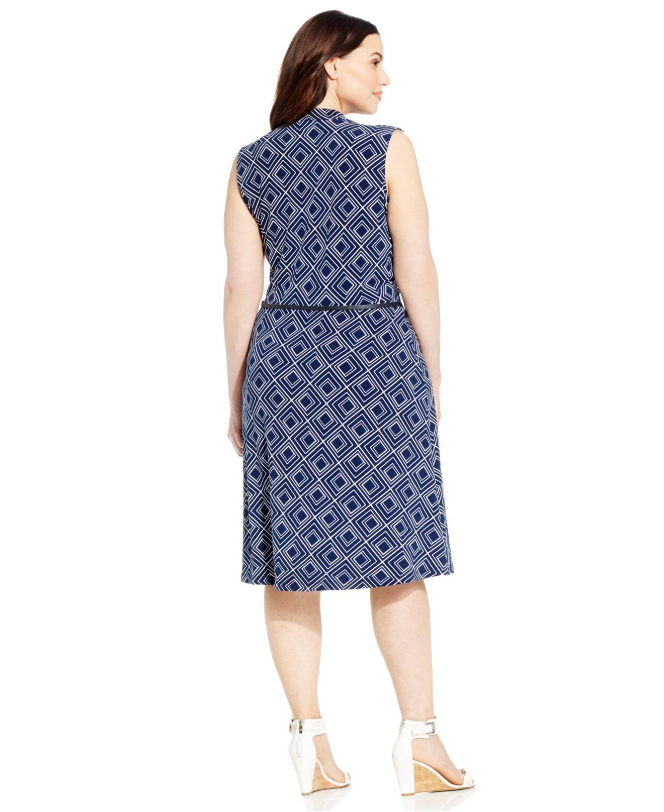 Jones Of New York Plus Size Formal Dresses - Women\'s Dresses
