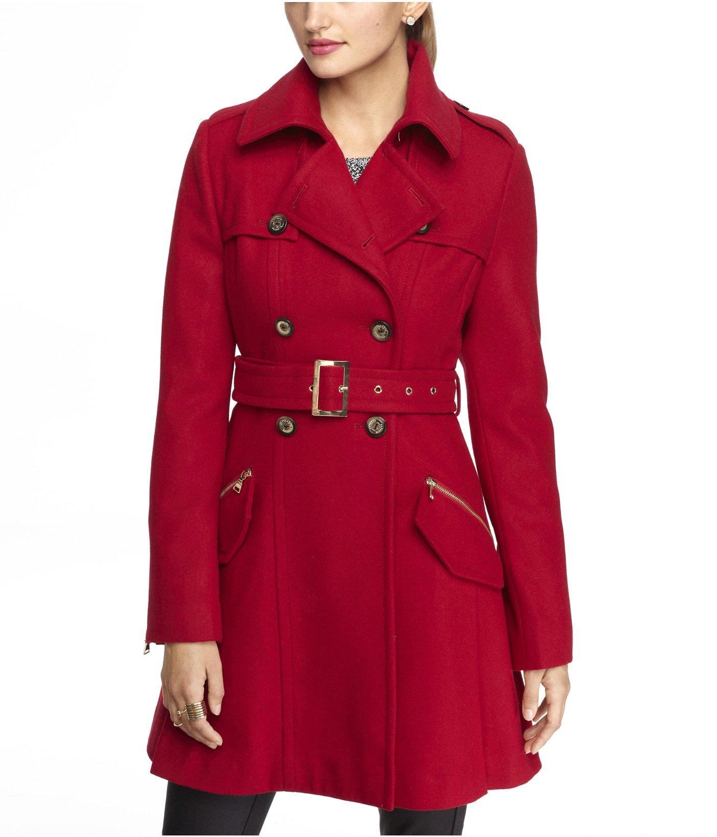 Coat express