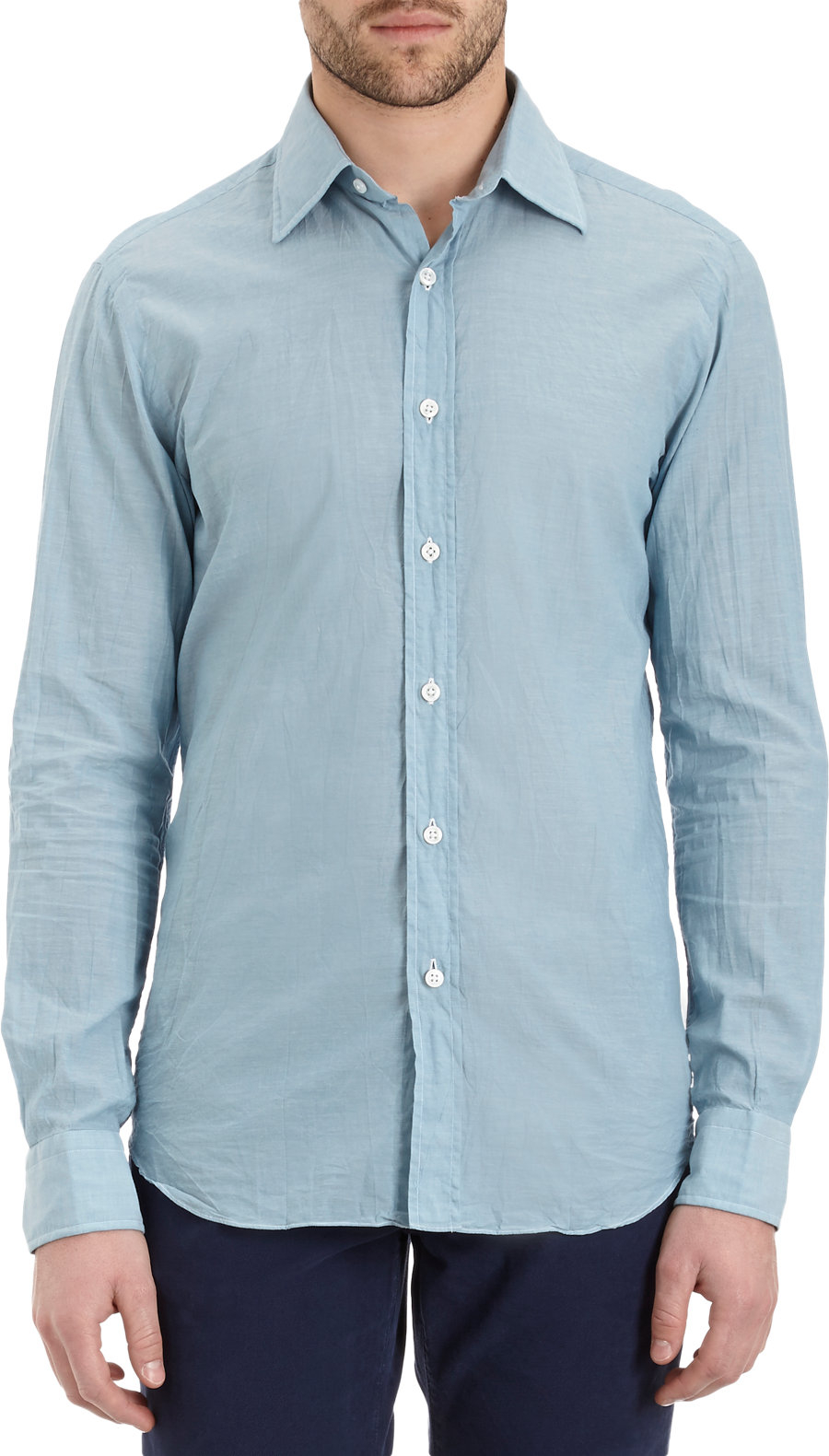 Find great deals on eBay for blue chambray shirt. Shop with confidence.