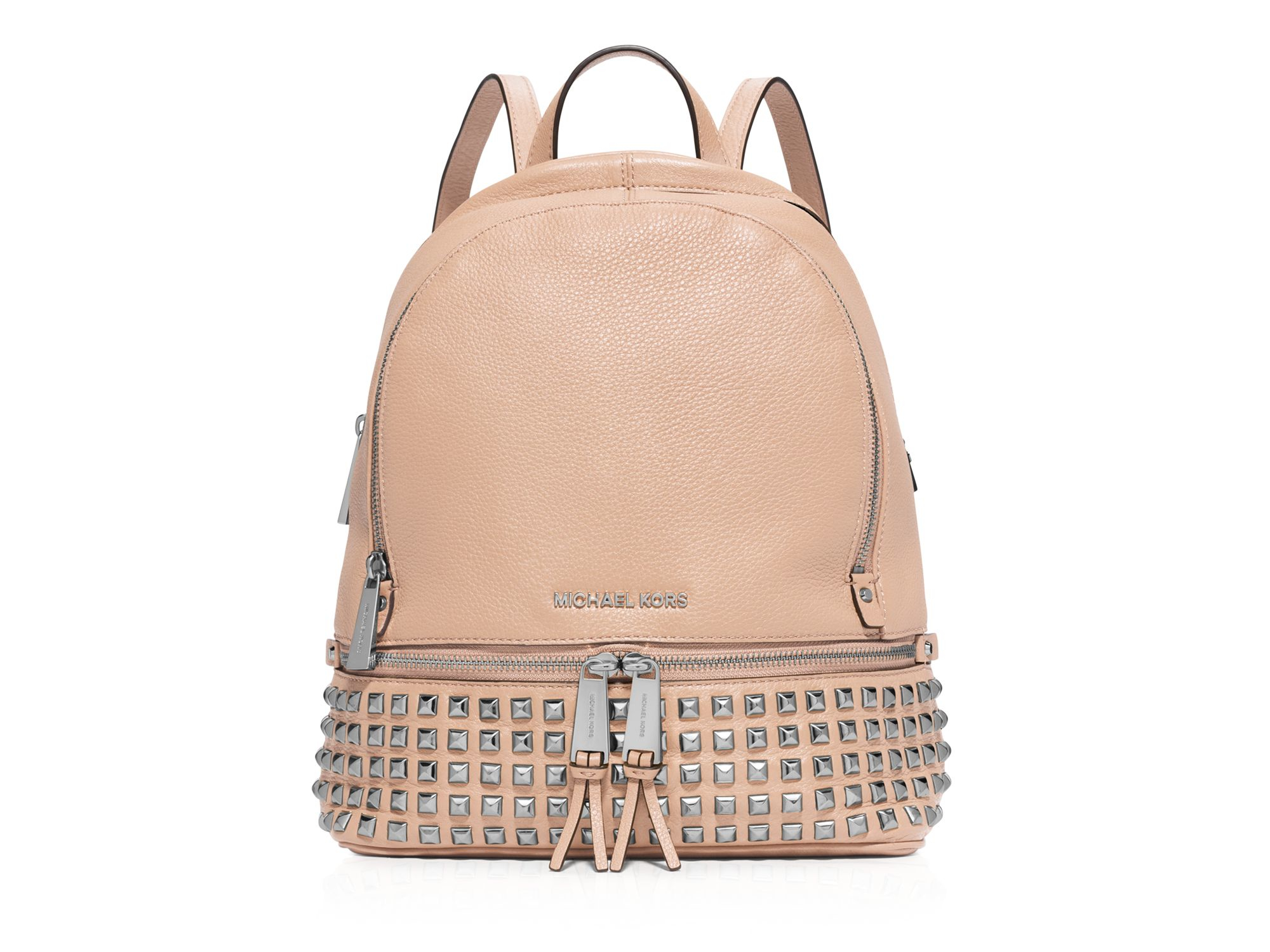 63b293486c4b Gallery. Previously sold at: Bloomingdale's · Women's Michael By Michael  Kors Rhea
