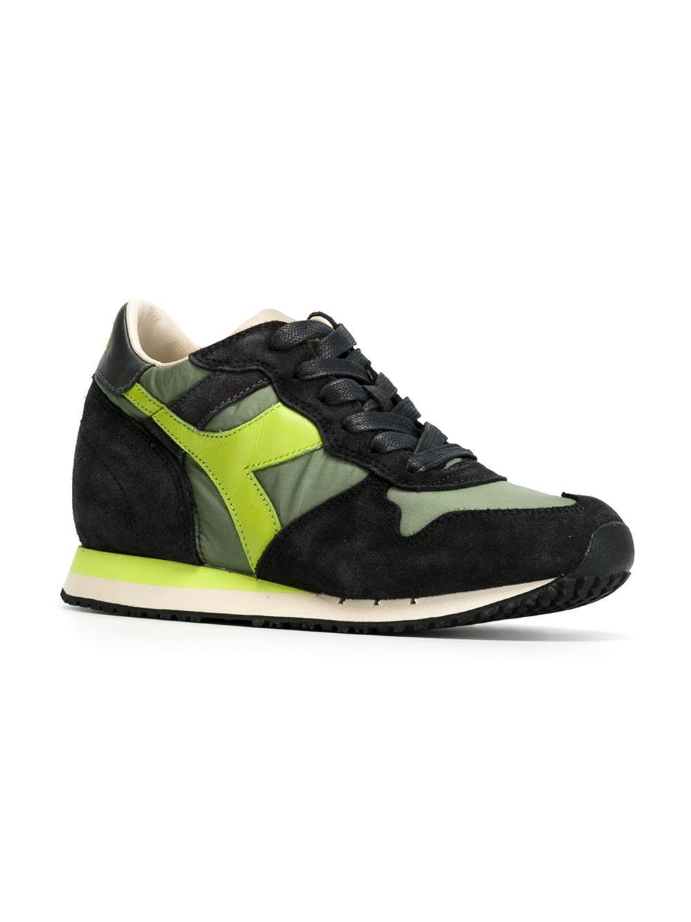 diadora sneakers - photo #6