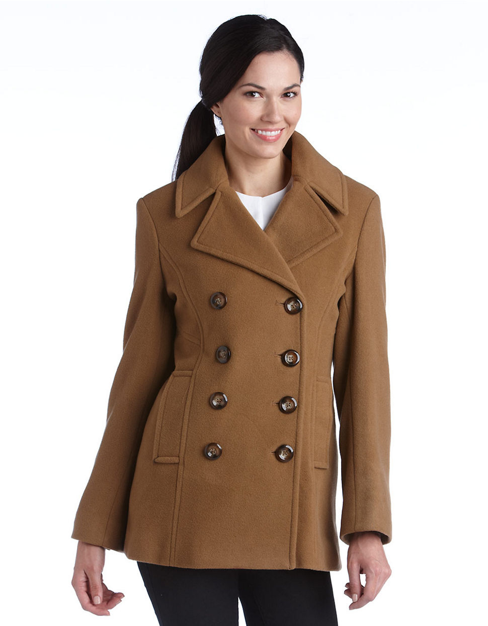 Find pea coat at ShopStyle. Shop the latest collection of pea coat from the most popular stores - all in one place.