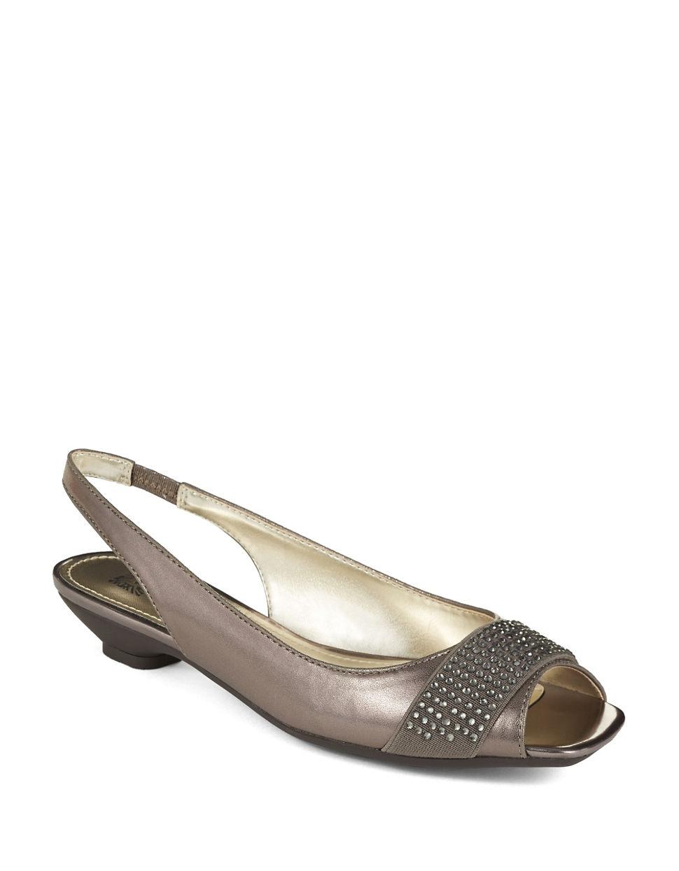 Anne Klein Wide Shoes