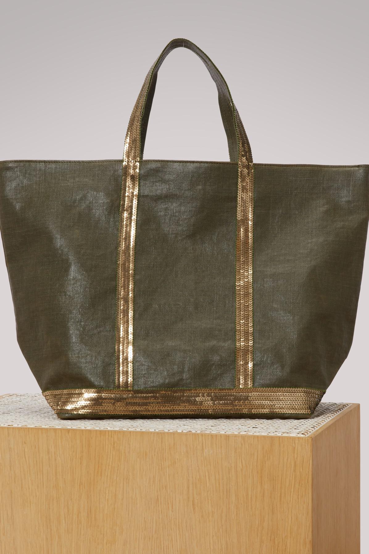 Vanessa Bruno Medium+ shopping bag lzTdN6
