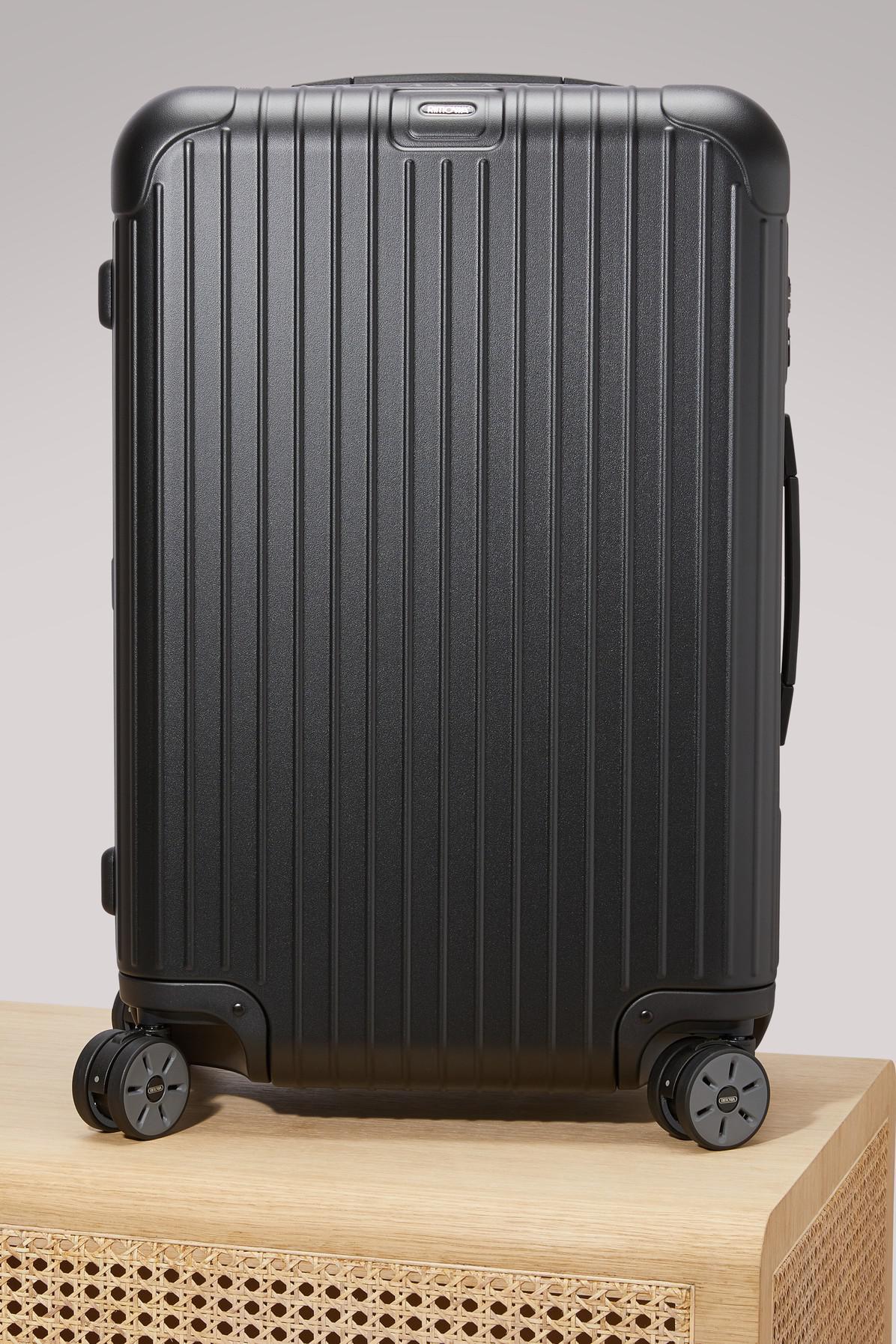 Bagage à roulettes Salsa Air - 65L KbcI5e