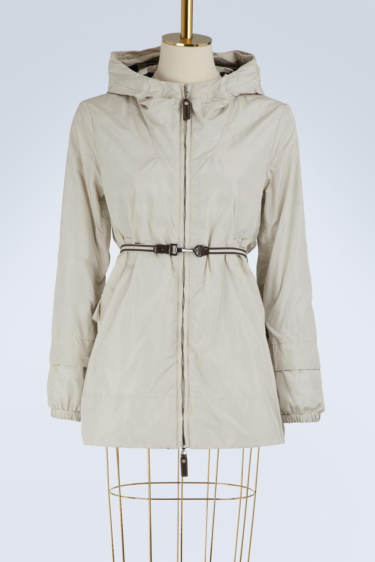 Cheap Sale Very Cheap Latest Collections Sale Online Lightr raincoat Max Mara Free Shipping Supply Nek9CiHTnT