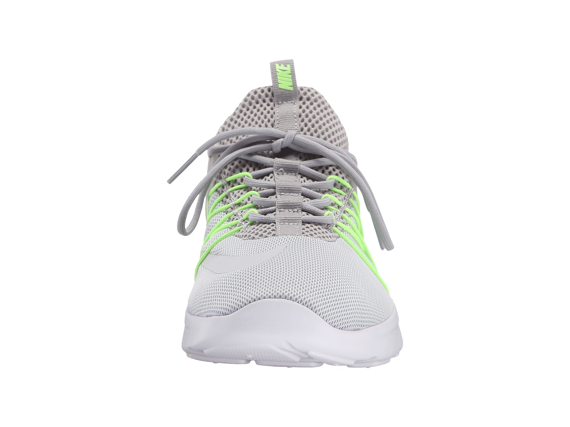 huge discount 4ae95 32af0 ... Nike Darwin Cool Grey Green Wolf Grey Running Shoes 819803 003  Gallery  . ...