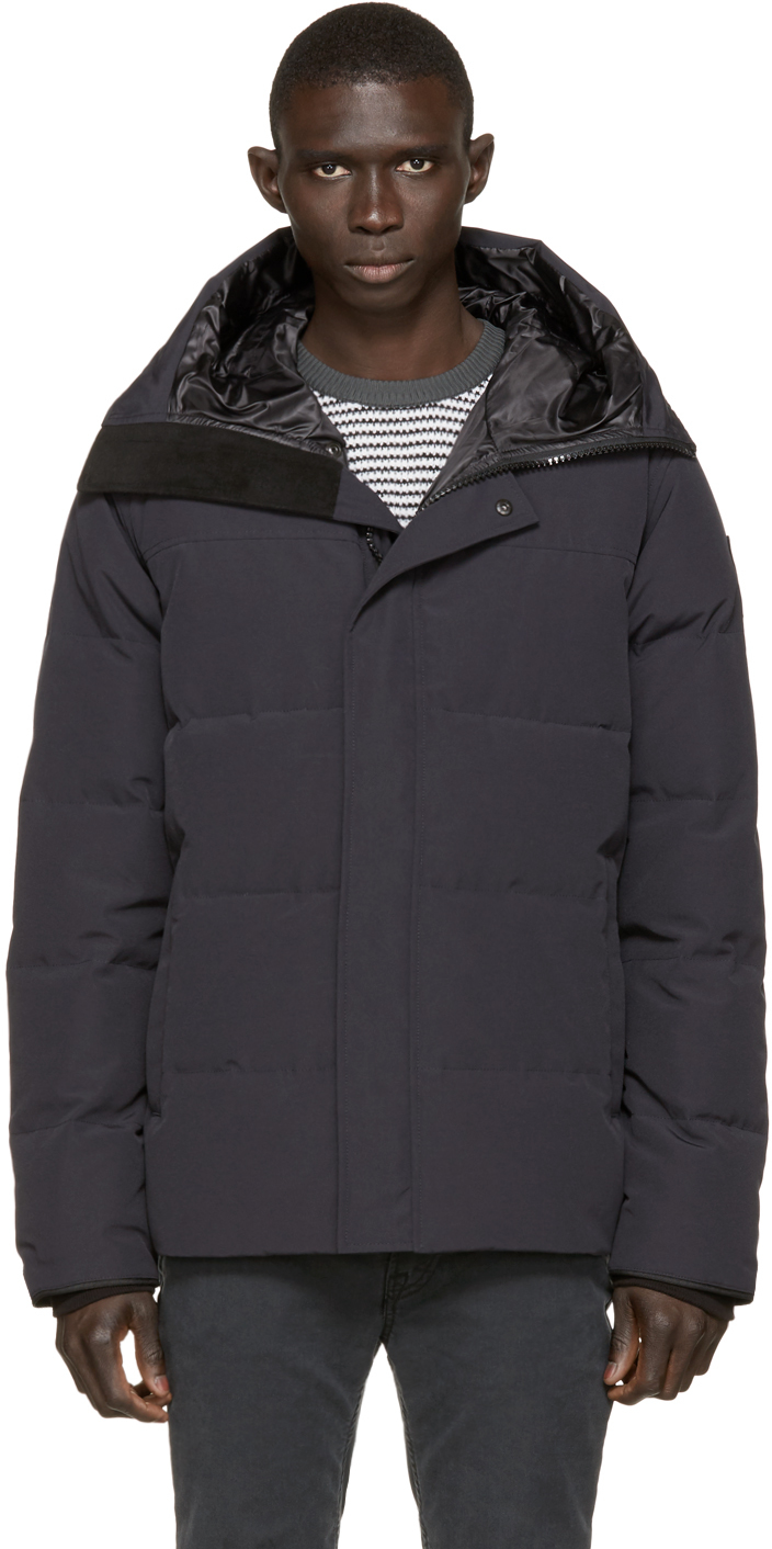canada goose macmillan quilted shell parka