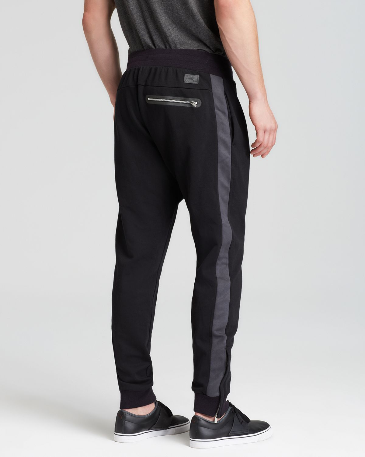 Lyst Nike Venom Sweatpants In Black For Men