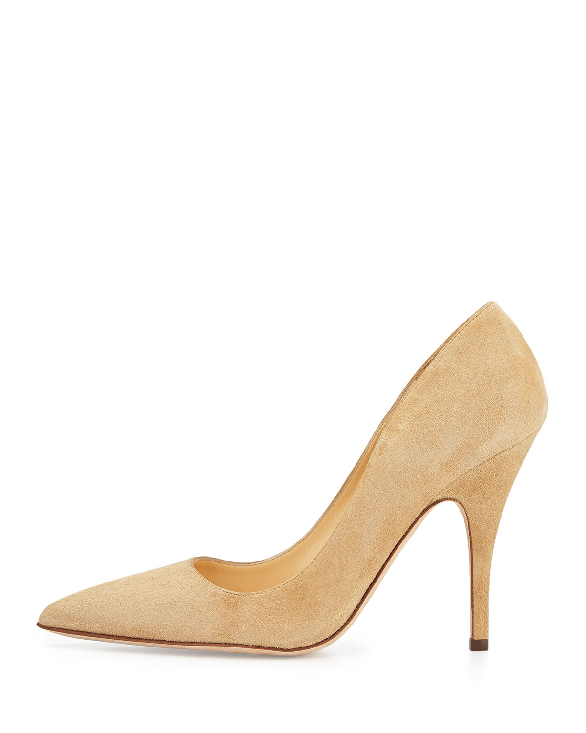 596a957ddfd1 Gallery. Previously sold at  Neiman Marcus · Women s Pointed Toe Pumps  Women s Kate Spade Licorice ...