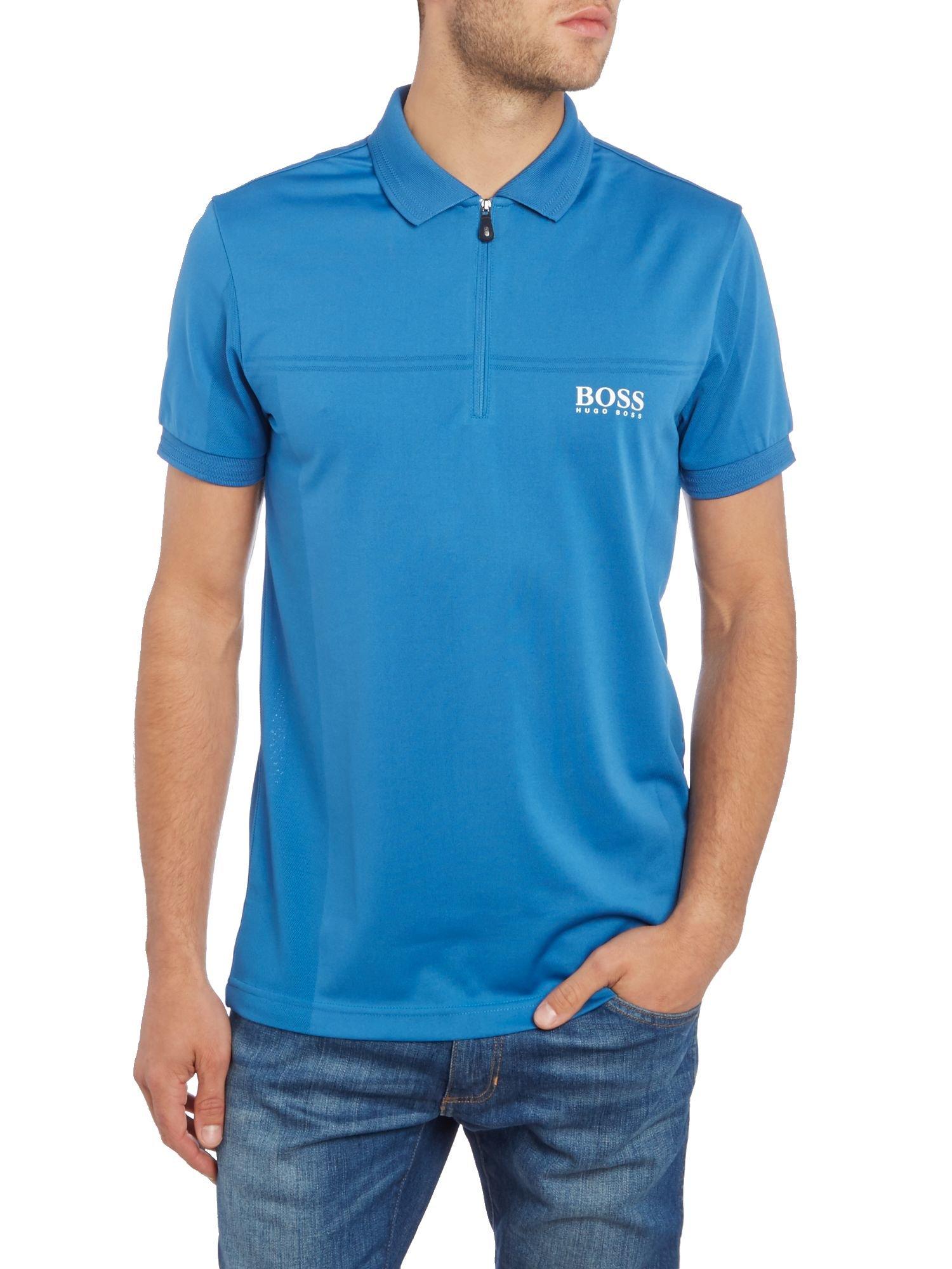 1f06ef12 ... Paule Pro 2 Navy Clothing Source · Discount Hugo Boss Golf Shirts