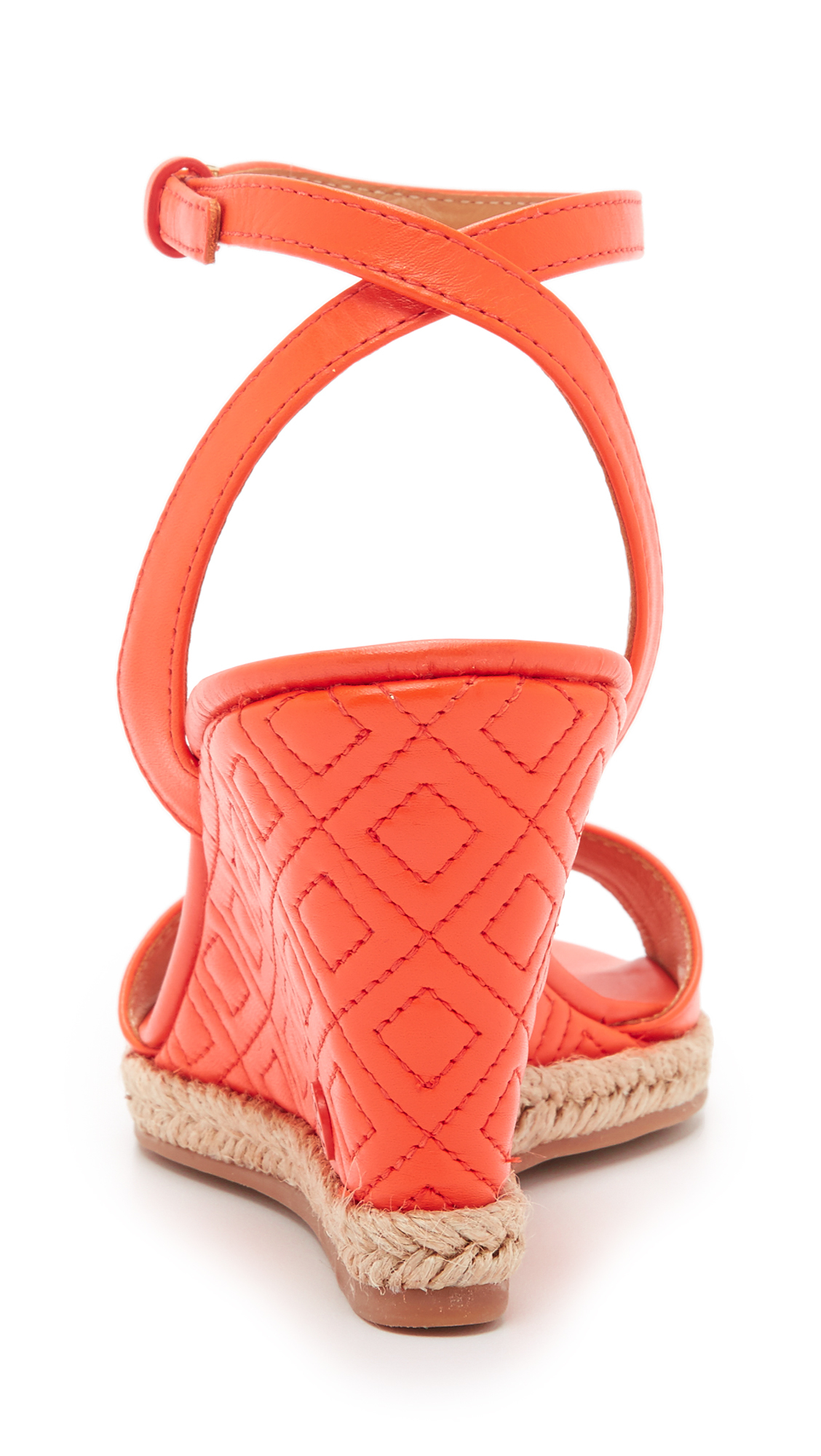 724f13ddf636 Gallery. Previously sold at  Shopbop · Women s Tory Burch Marion ...
