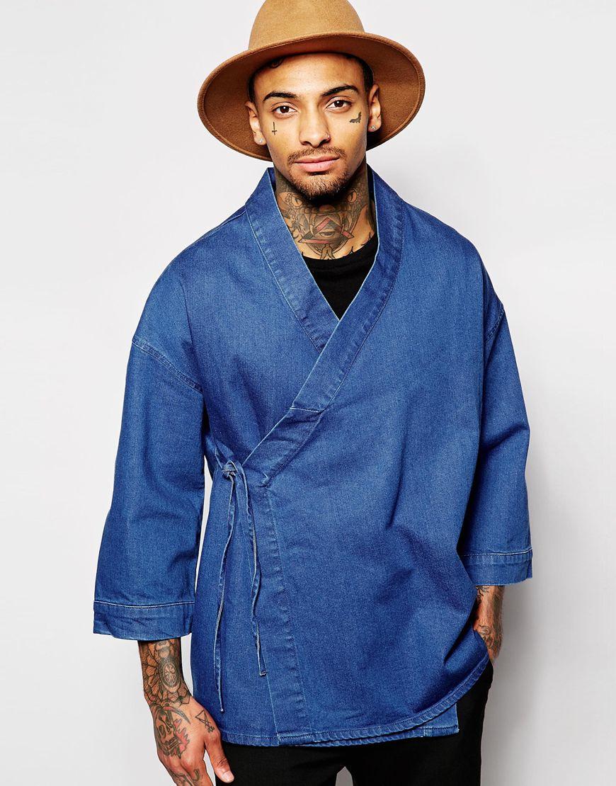 Asos Male Fashion
