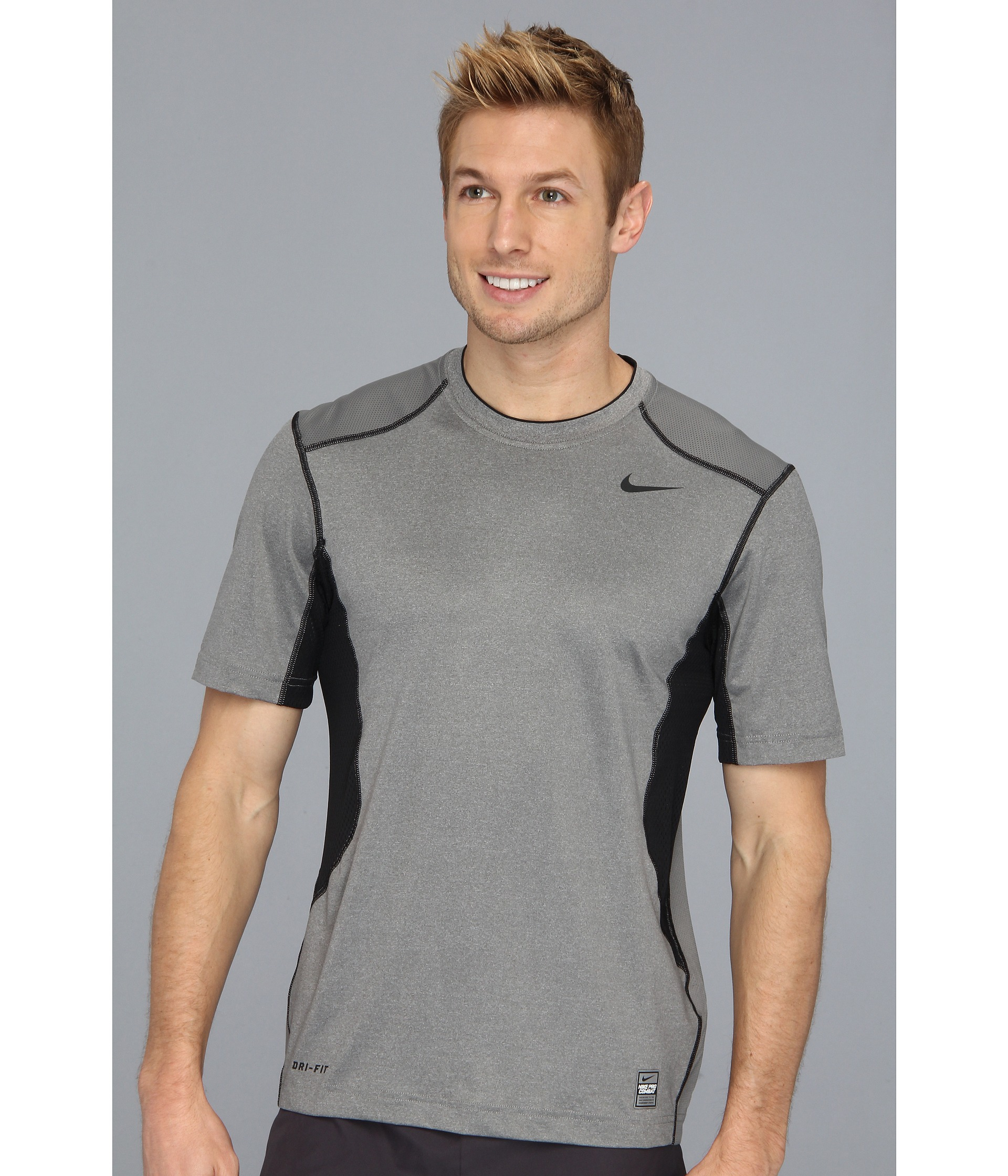 e63f755ff007 Nike Hypercool Long Sleeve T Shirt Mens - BCD Tofu House