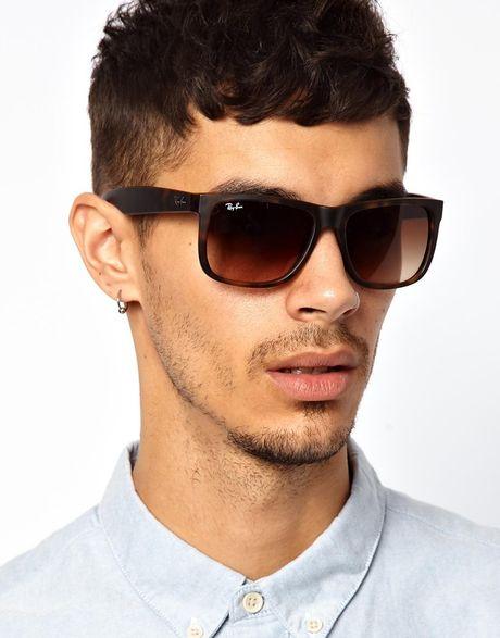 Mens Ray Ban Wayfarer Sunglasses For Men Tort Ray Ban