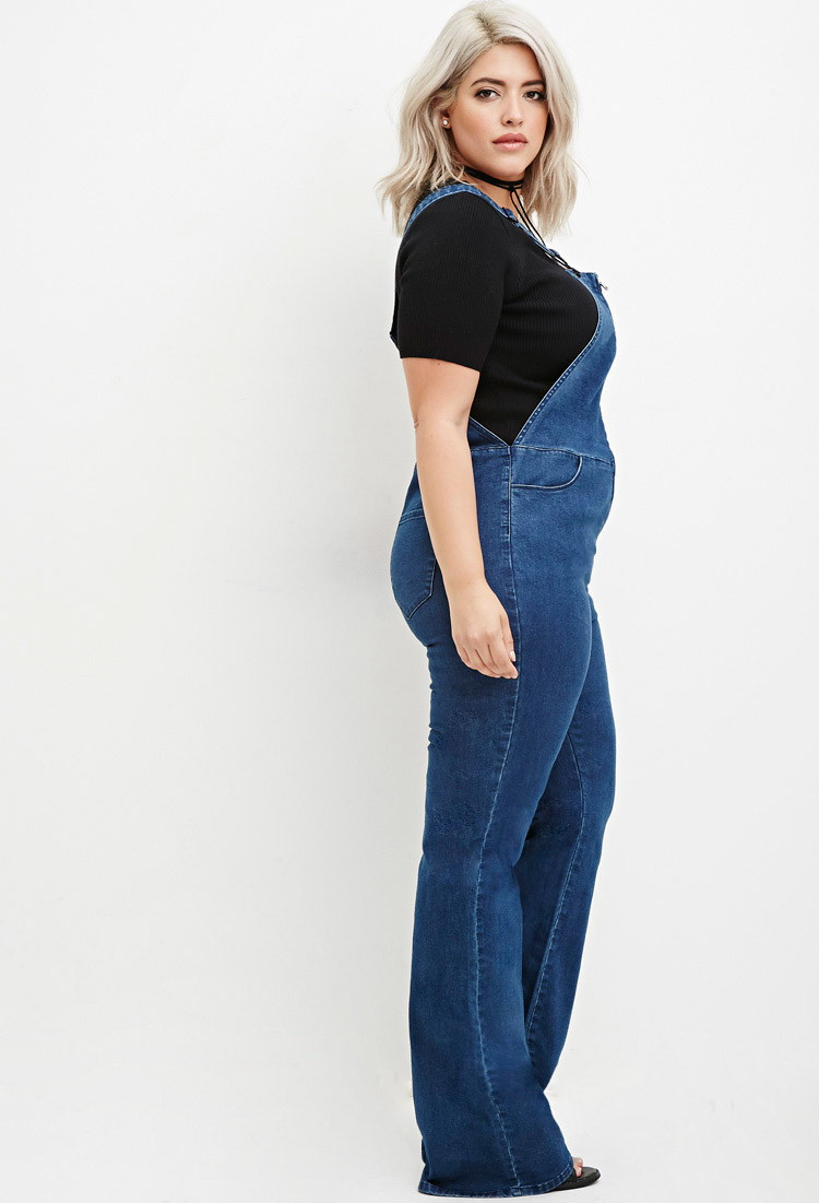 Shop Levi's Plus Size Denim Overalls online at optimizings.cf An enduring casual look with timeless appeal, these plus size overalls from Levi's® are in flattering mid-stretch denim for a comfy fit.