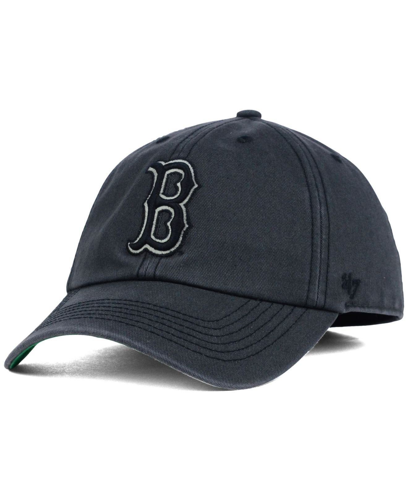 best cheap e1073 ef67d ... official lyst 47 brand ucla bruins sachem cap in gray for men 60ce9  0457d