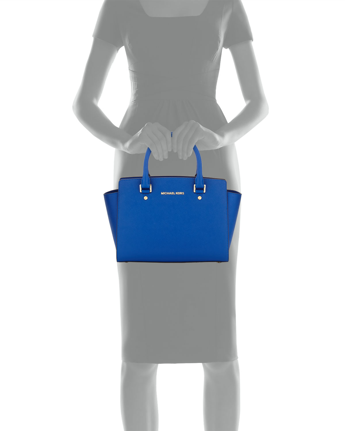 45bba75b40e7 Gallery. Previously sold at: Neiman Marcus · Women's Michael By Michael  Kors Selma