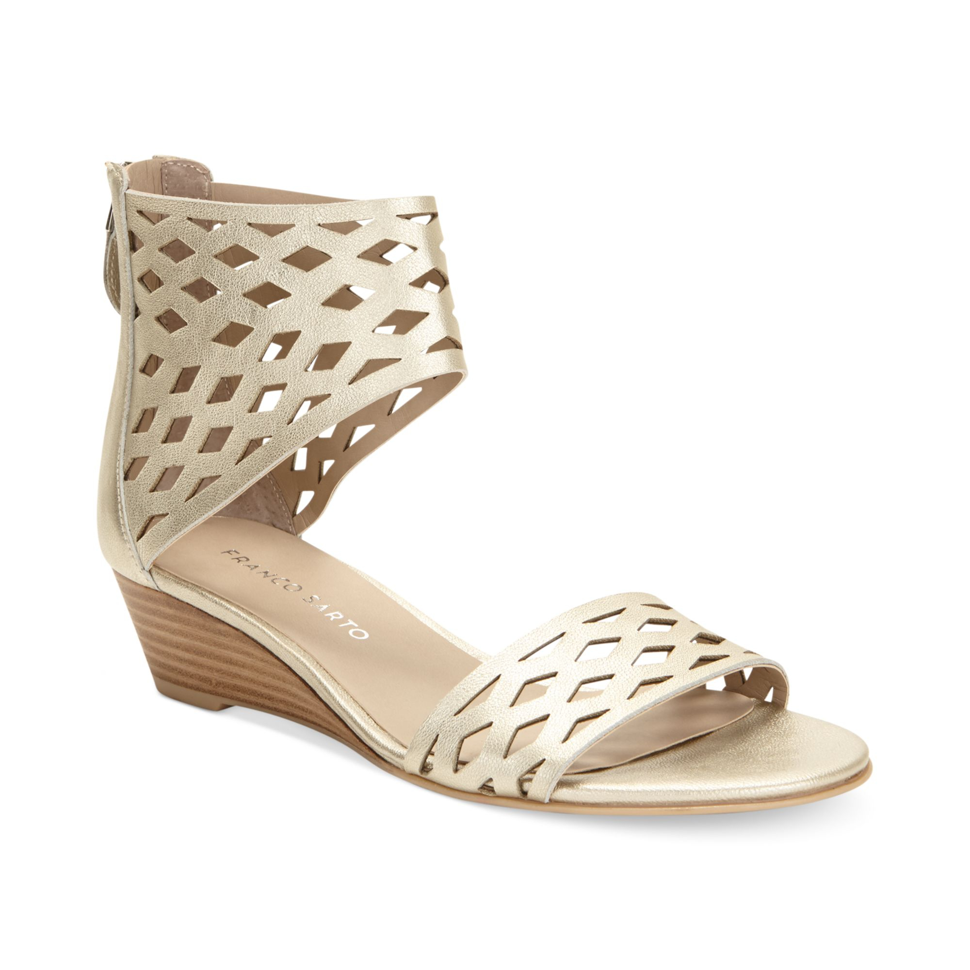 Macy S Franco Sarto Women S Shoes