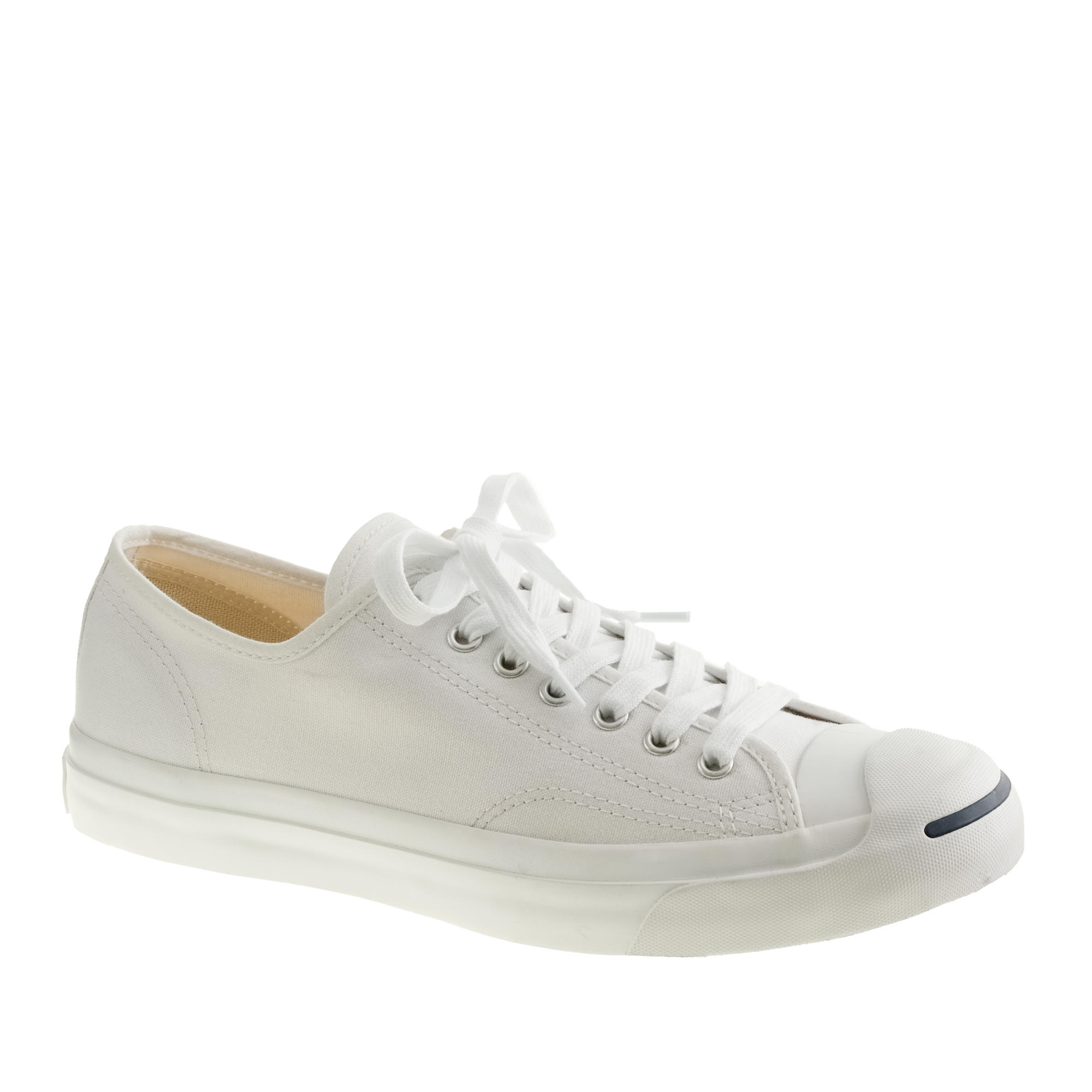 f7dba6ce98c9 ... wholesale lyst j.crew unisex converse remastered jack purcell sneakers  in fdd4d 59ee2