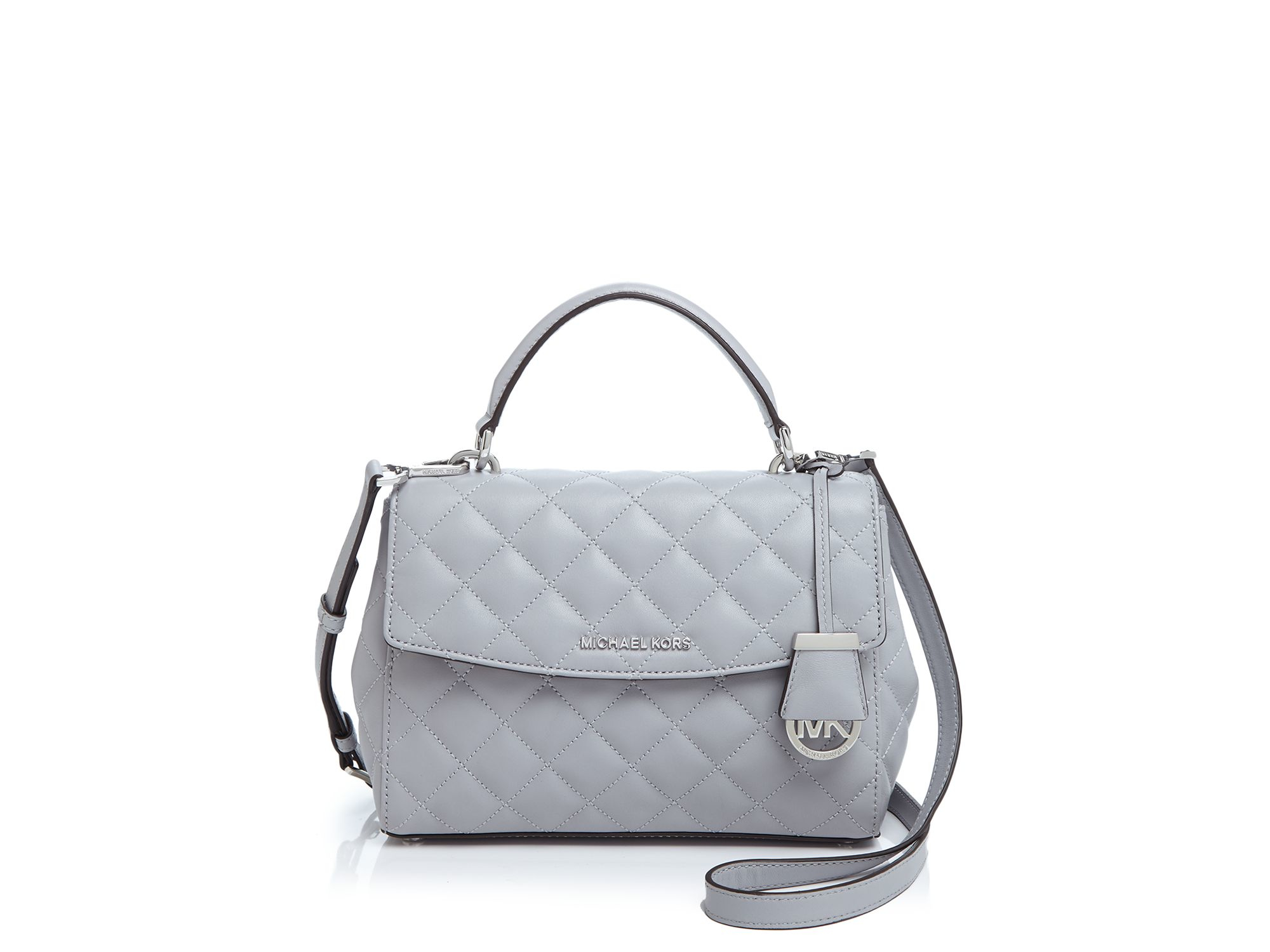 14db852ec0dd Gallery. Previously sold at: Bloomingdale's · Women's Michael Kors Quilted  Bag