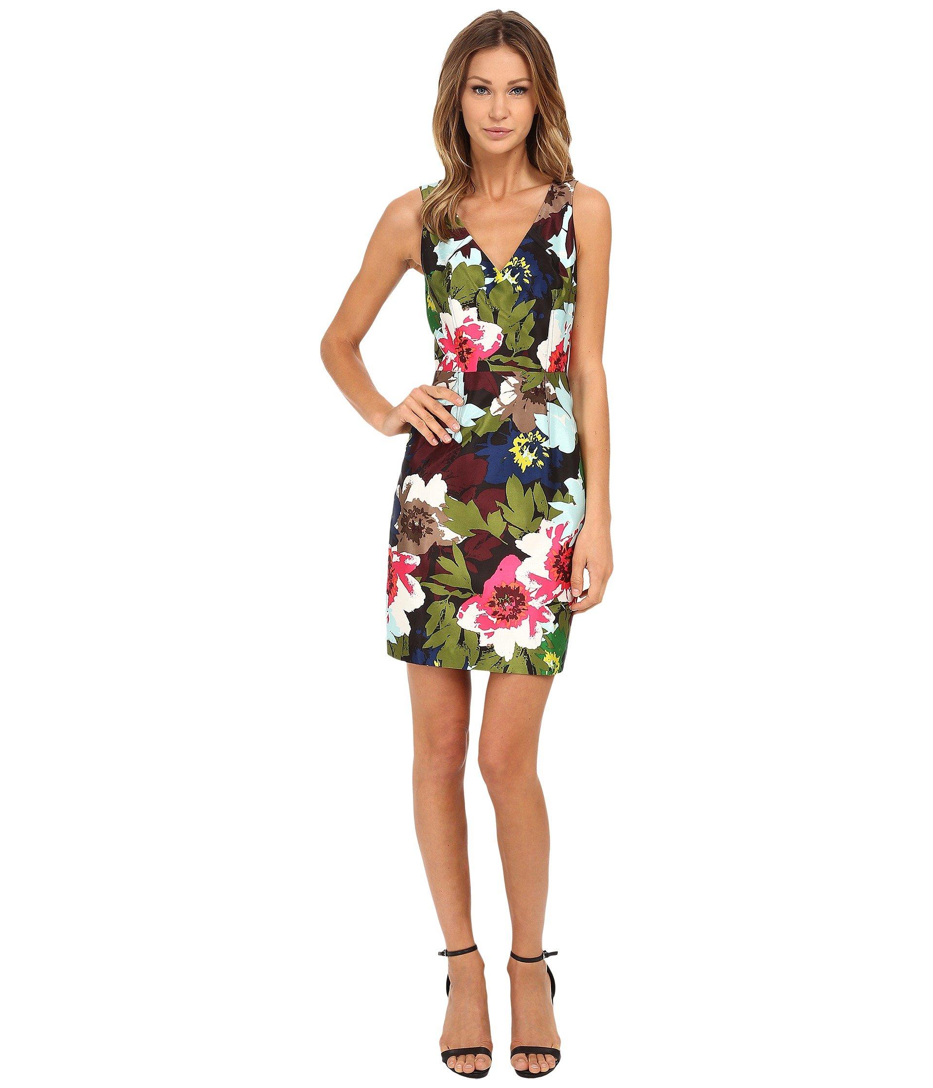 5316021761e Lyst - Trina Turk Cosima Dress