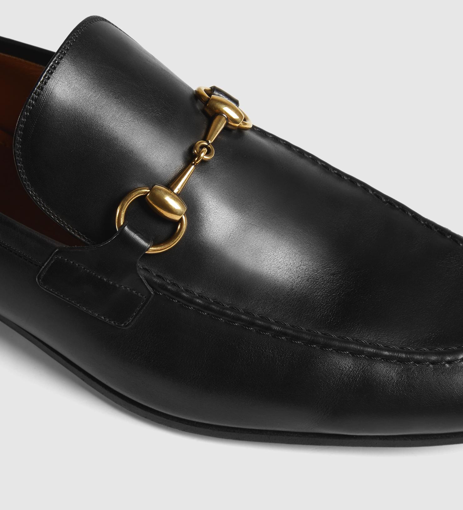 Black Color Dockers Men S Shoes
