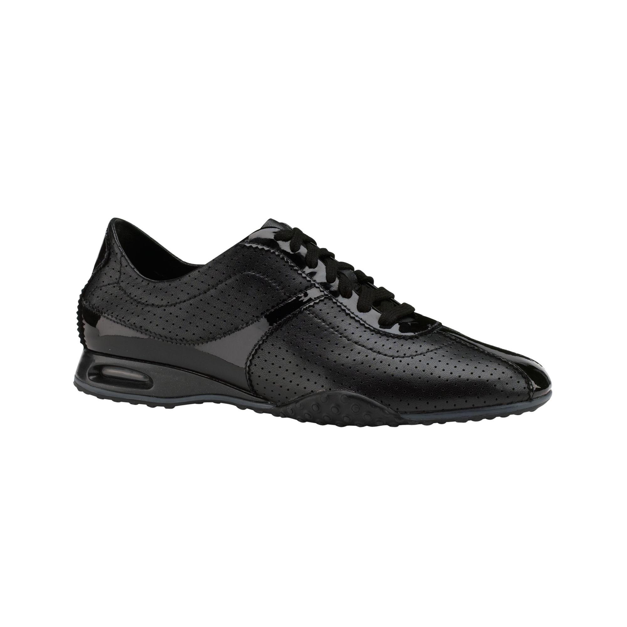 Cole Haan Air Bria Sneakers In Black Lyst