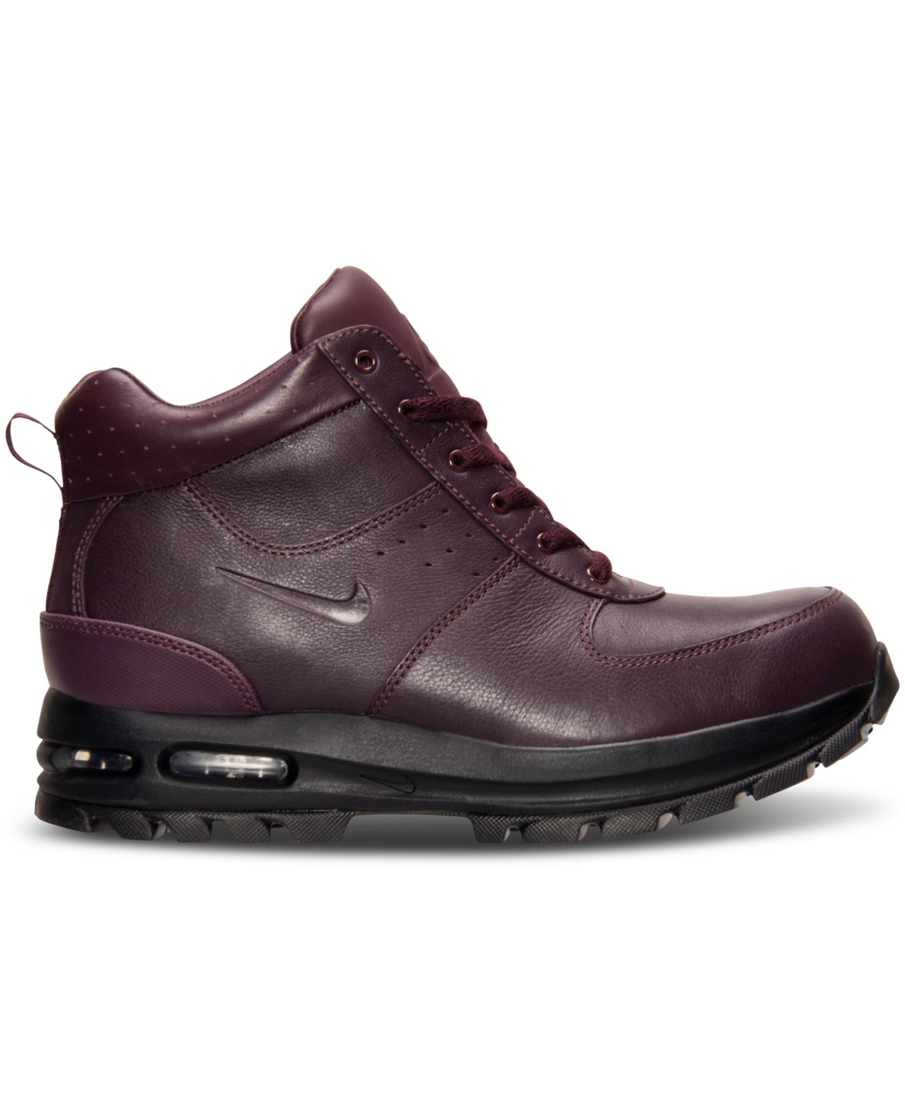 nike s air max goaterra boots from finish line in