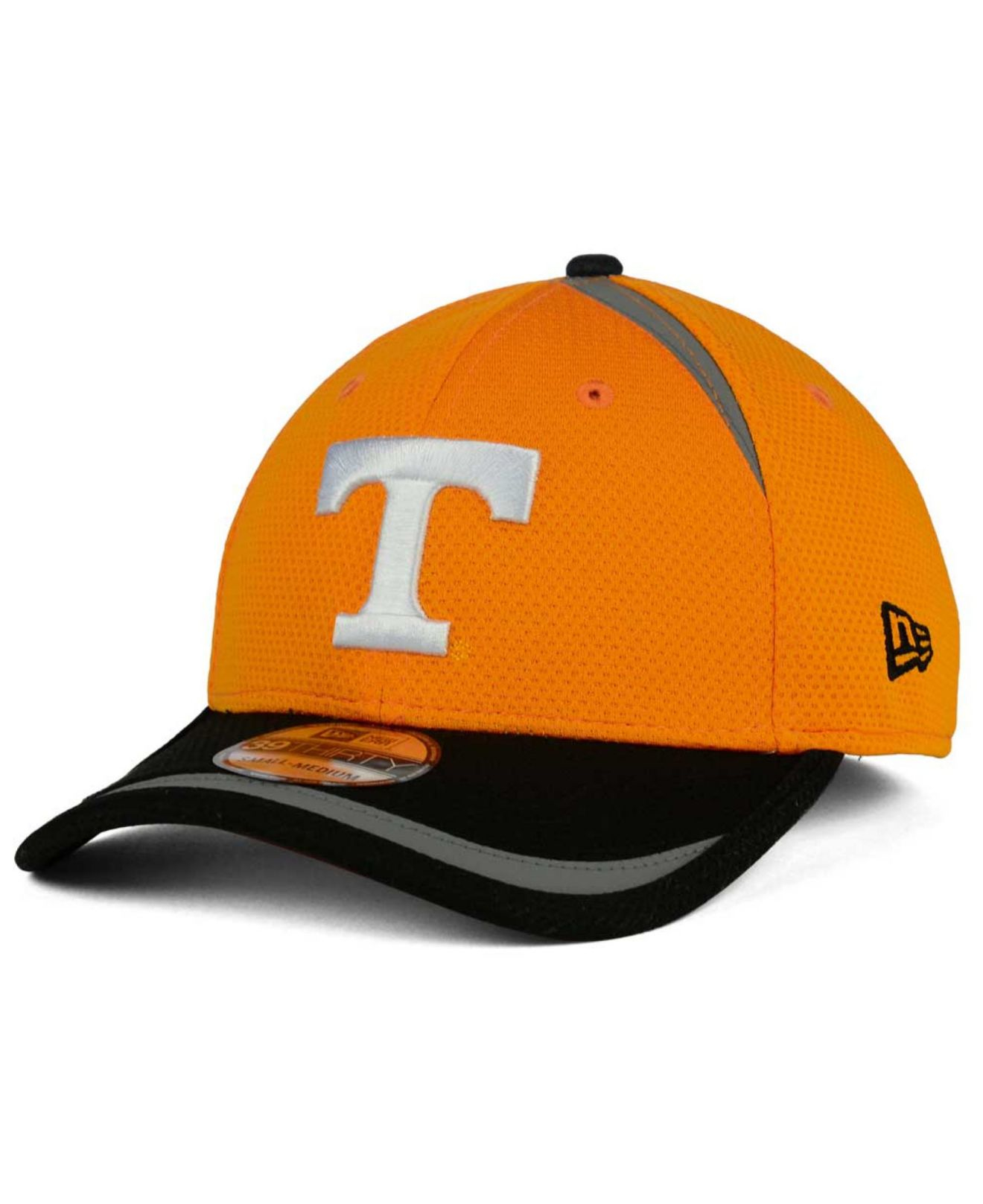 timeless design 158c6 6317b ... cheapest lyst ktz tennessee volunteers stripe stretch 39thirty cap in  4787e abbe9