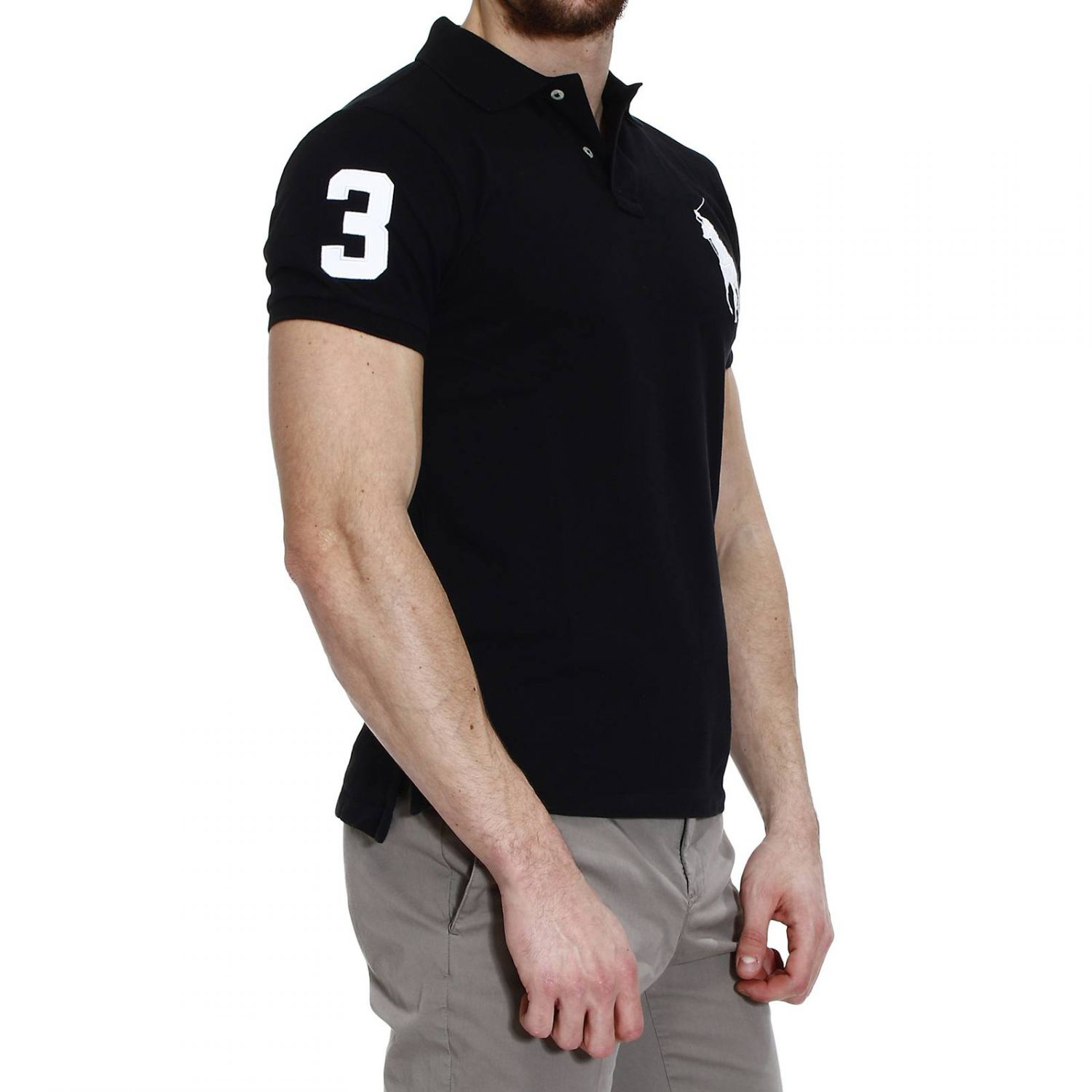 fe2acdd2d Ralph Lauren-rl summer-Men's big pony polo Sale Online, 100% Quality  Guarantee | Shop Ralph Lauren-rl summer-Men's big pony polo Clearance  Outlet Online