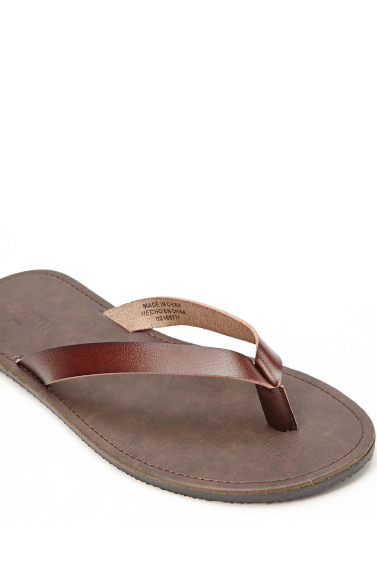 Brown Mens Flip Flops Sale: Save Up to 30% Off! Shop kumau.ml's huge selection of Brown Flip Flops for Men - Over styles available. FREE Shipping & Exchanges, and a % price guarantee!