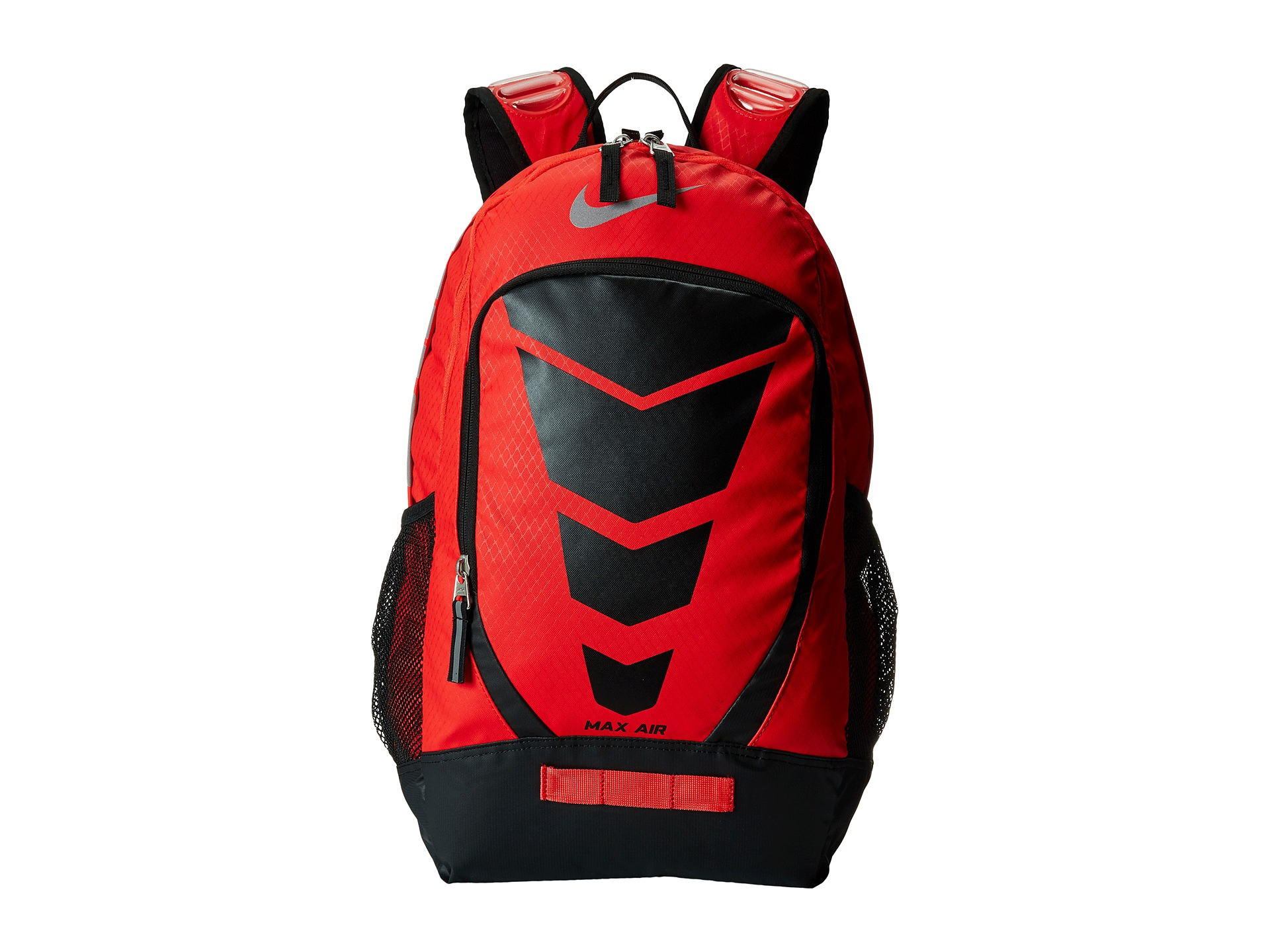 ... shop 08734 0b72e Lyst - Nike Max Air Vapor Backpack in Red for Men ... a40c2d5f65
