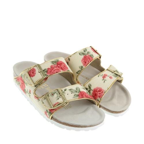 Excellent Sandals Women Birkenstock UK Sale  Birkenstock Florida Women Floral