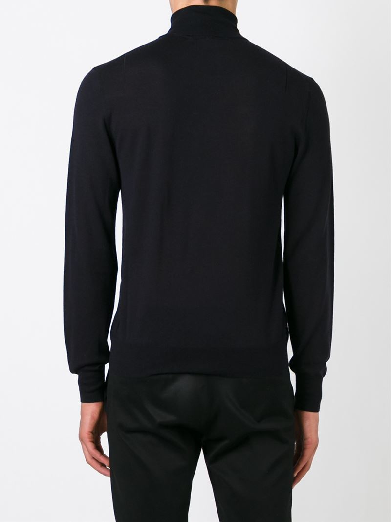 Black merino wool zip neck sweater (3) $ $ each when you buy any 2 Quick view. Charcoal merino wool blazer (1) $ $59 or less when you buy any 2 Black merino wool roll neck sweater (7) $ $69 or less when you buy any 2 Quick view. Black mock turtleneck merino sweater $ LIVE CHAT About Us; Help;.