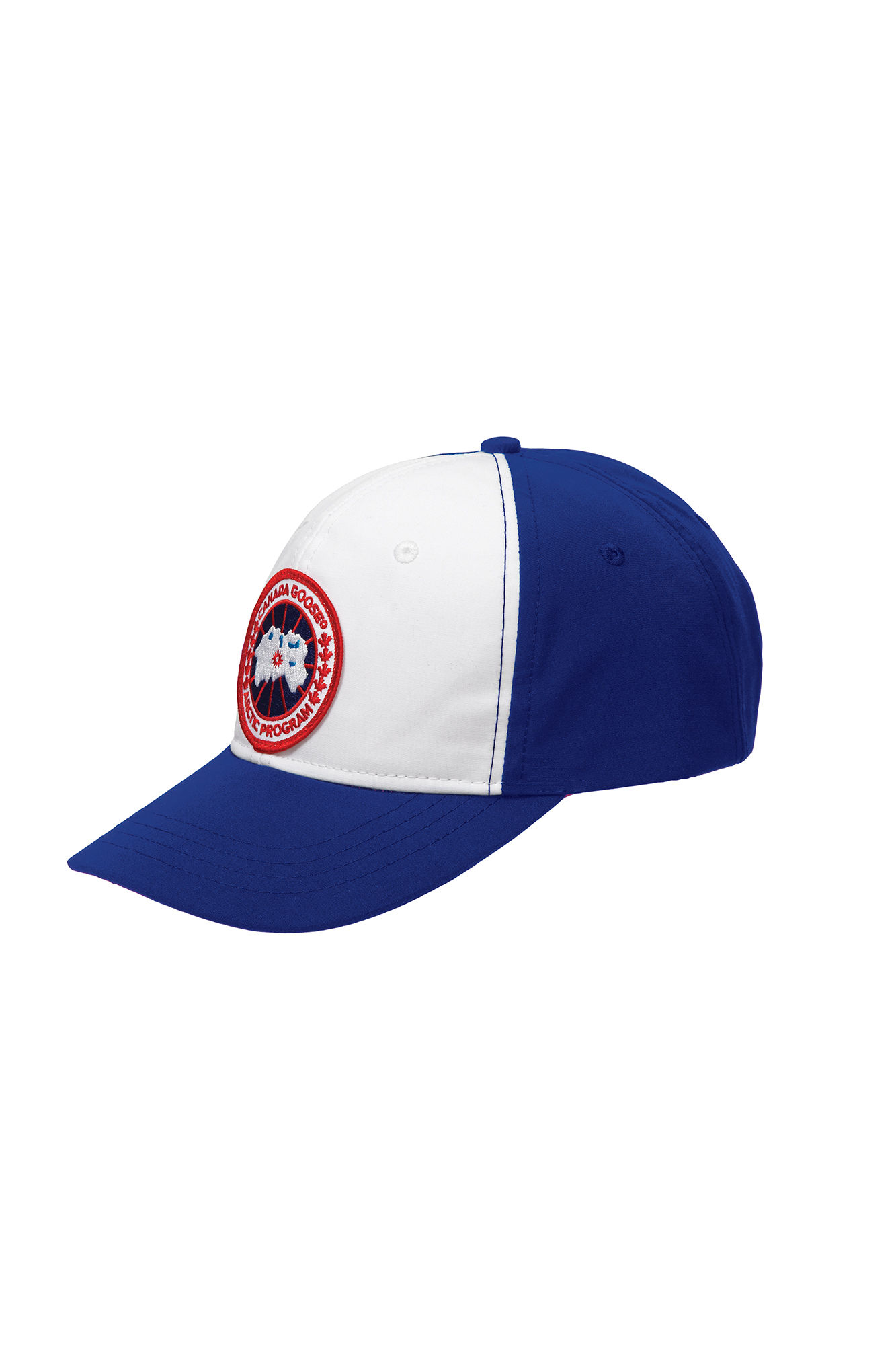 Canada Goose hats outlet price - Canada goose Cap in Blue for Men (Pacific Blue/White) | Lyst