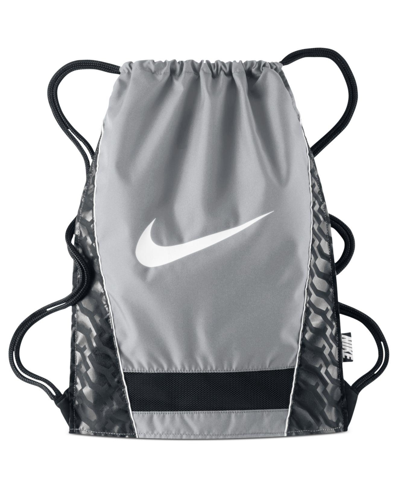 91fd44610c Nike Bags Gym Sack