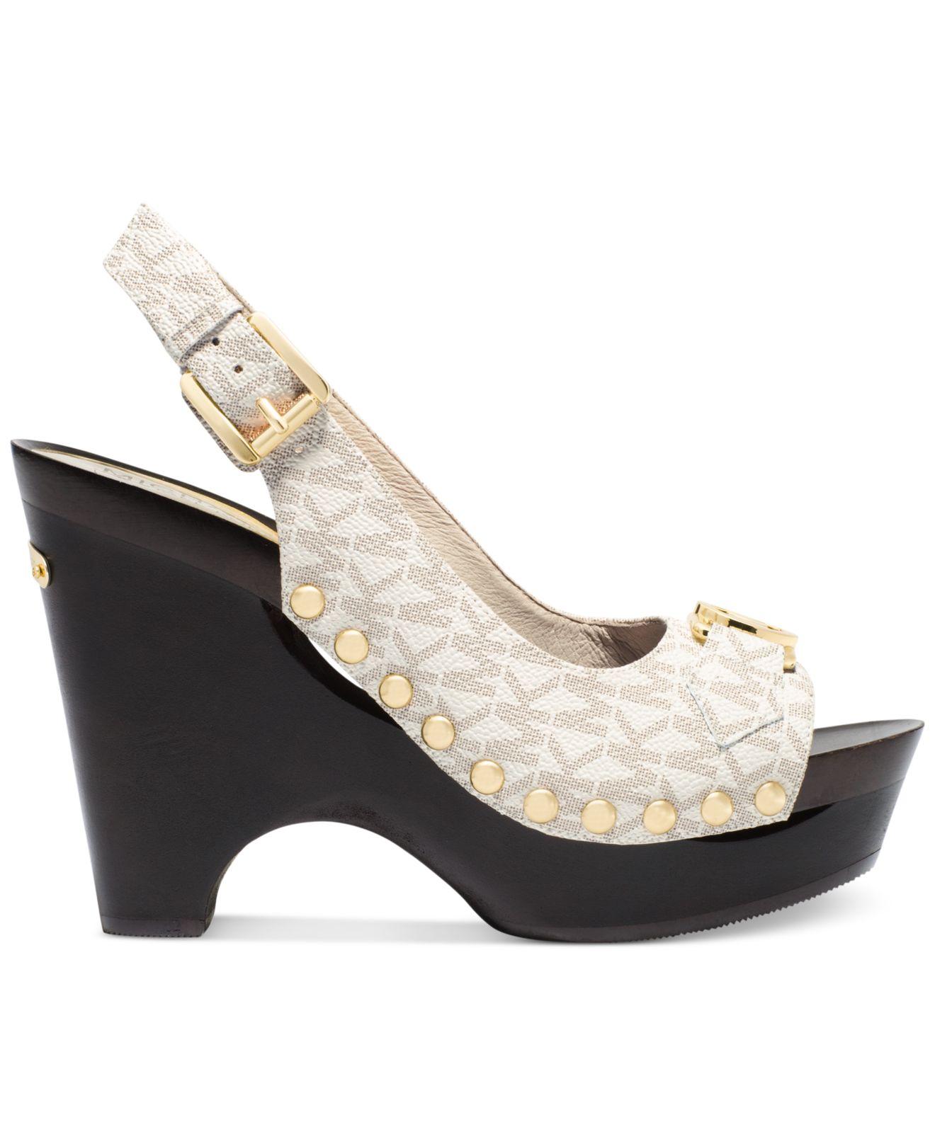 Michael Kors Shoes Womens Sandals