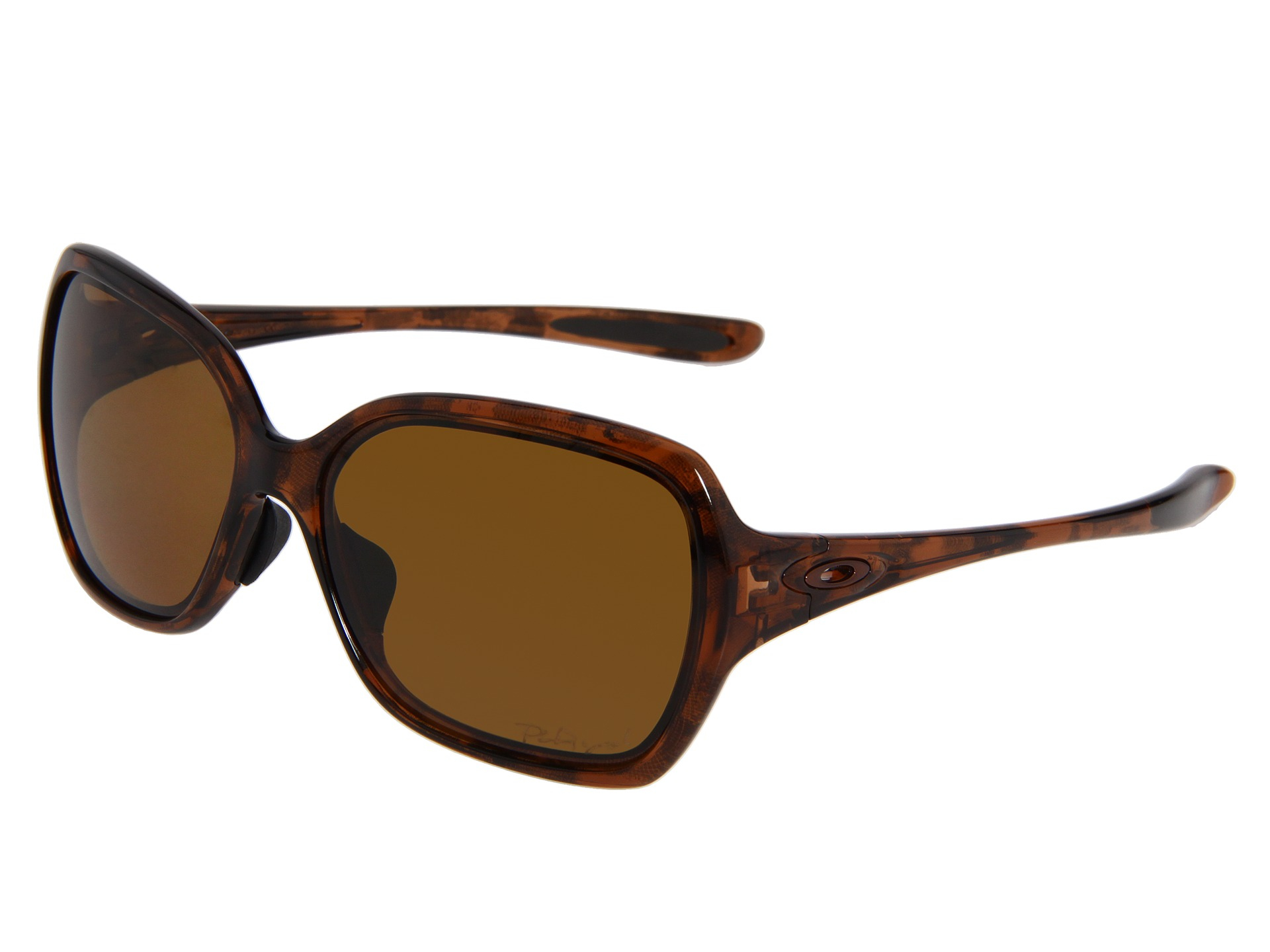 90962436fb6 Oakley Overtime™ Polarized in Brown