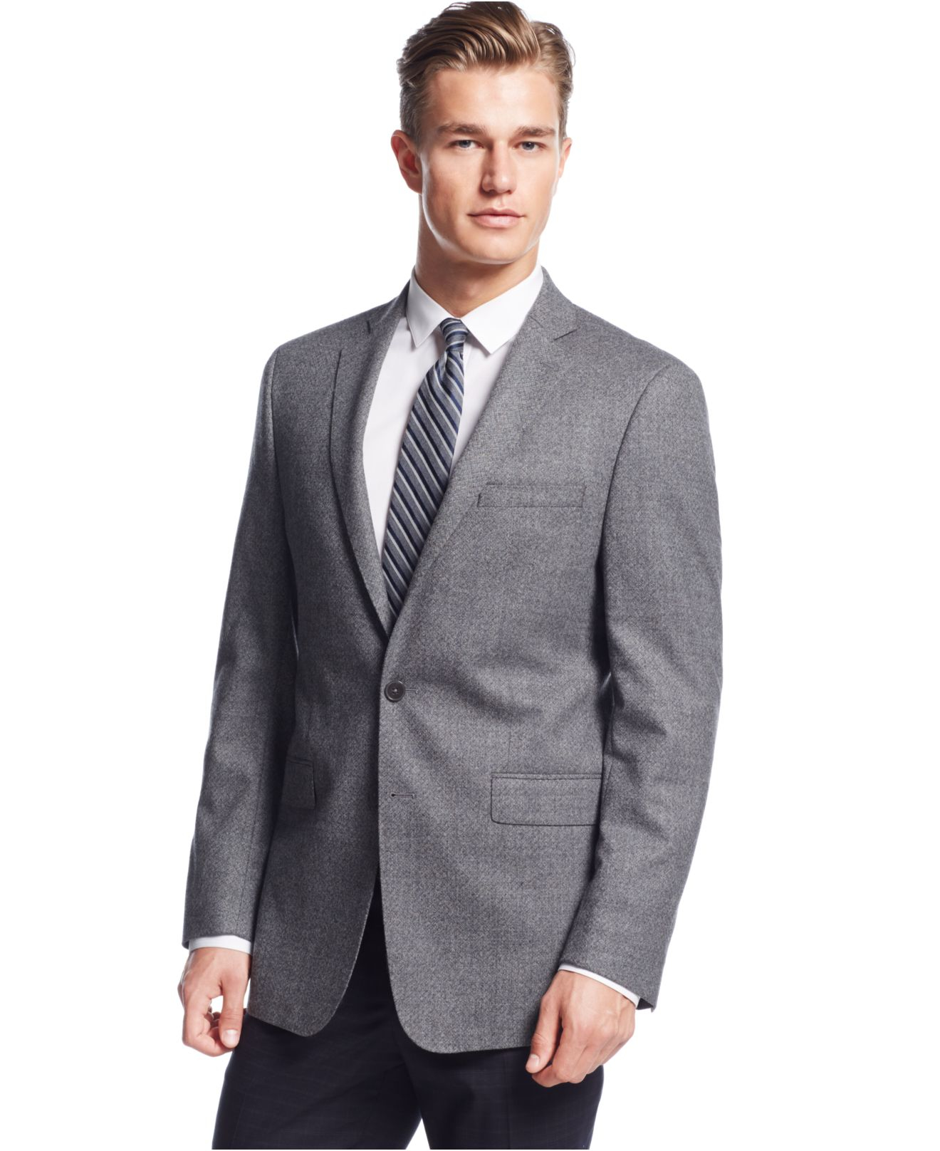 Enjoy free shipping and easy returns every day at Kohl's. Find great deals on Mens Grey Dress Blazers & Suit Jackets at Kohl's today!
