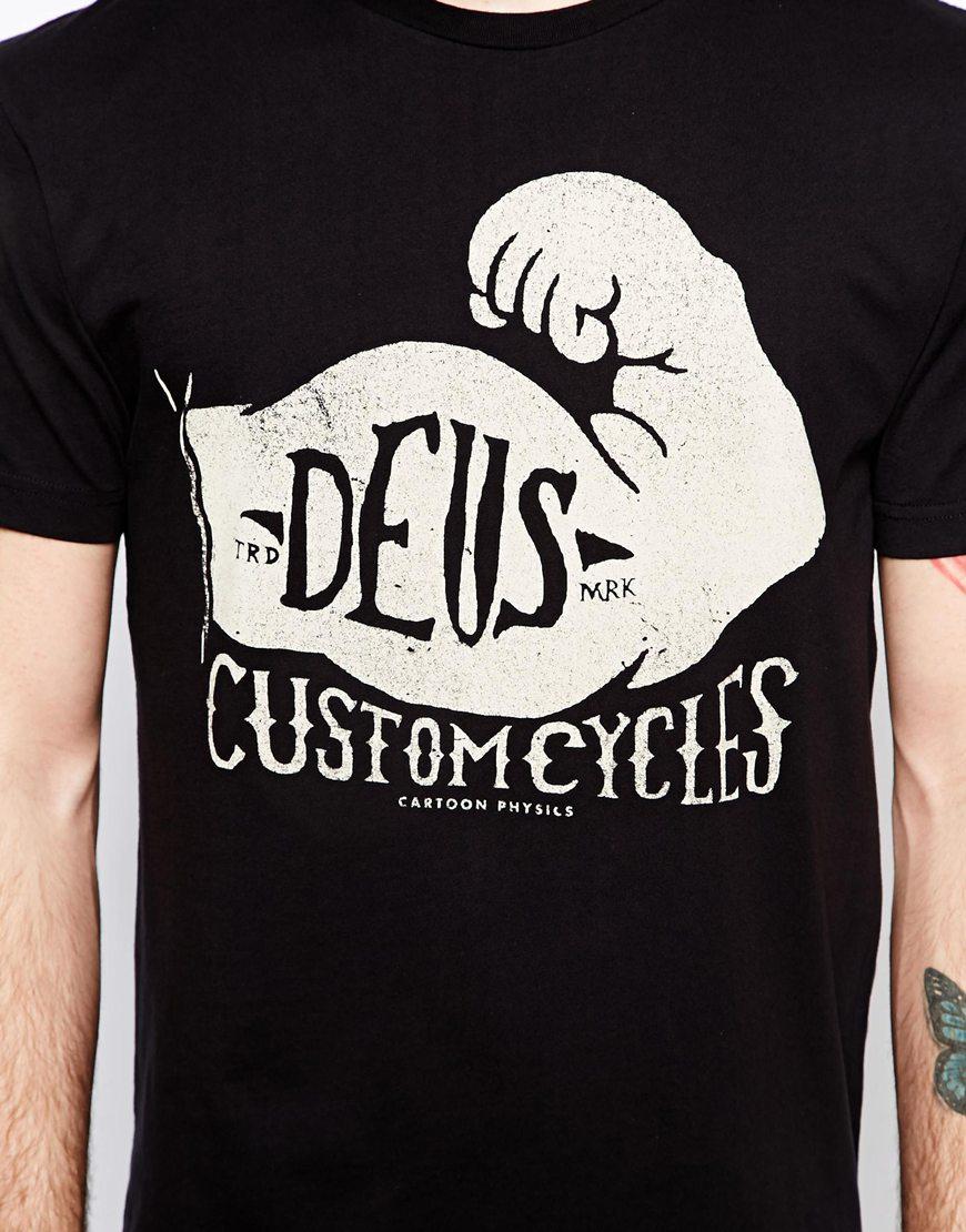 Daftar Harga Tshirt Custom Cycles Deus Termurah 2018   Www ... d26e3c24f