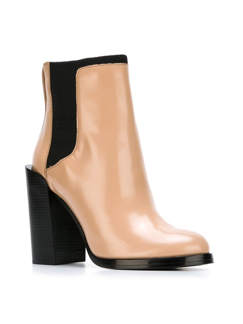 Outlet Pay With Visa Shop For Sale Dylan lace up boots - Nude & Neutrals 3.1 Phillip Lim ATnG0