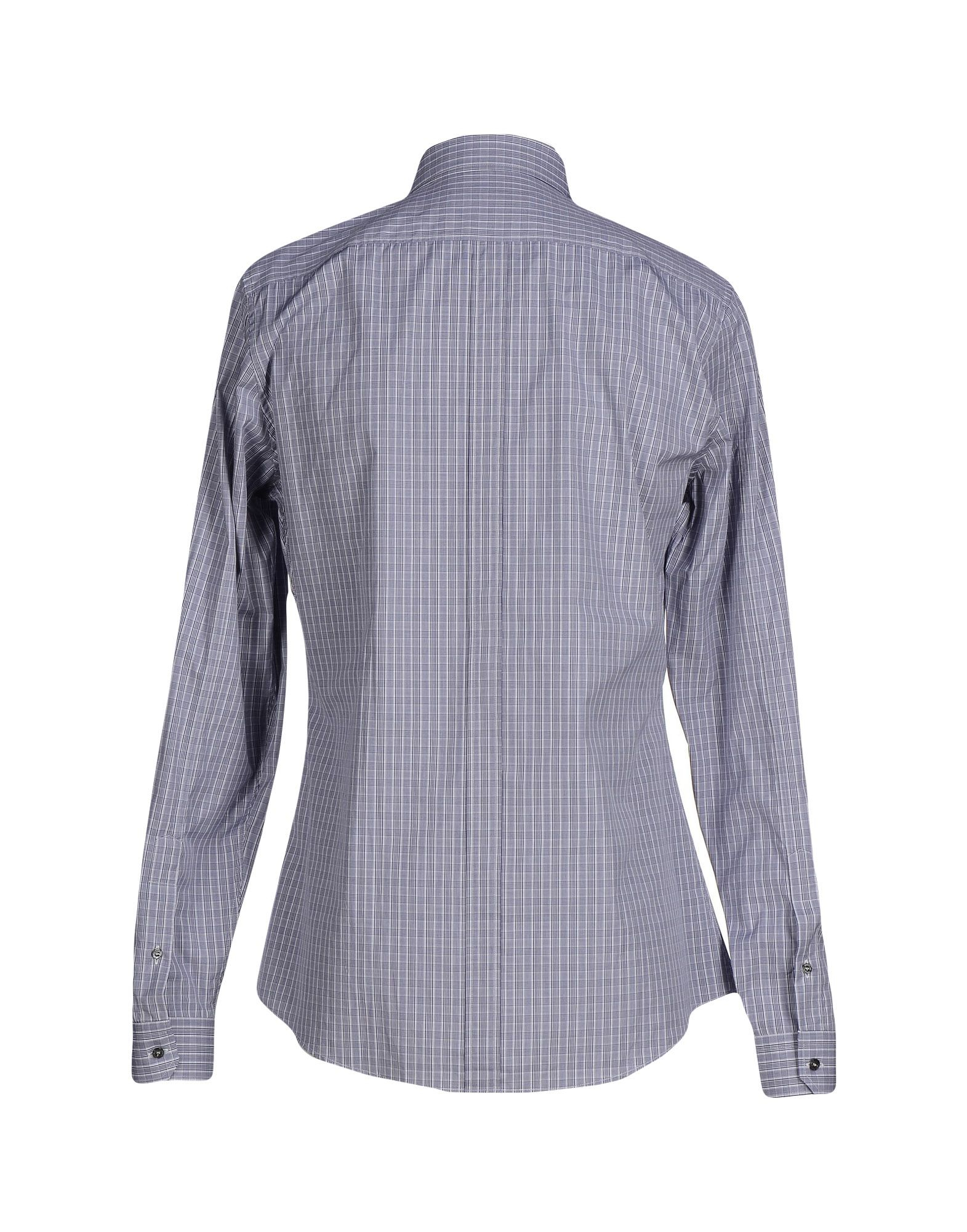 Gucci shirt in blue for men lyst for Gucci t shirts online india