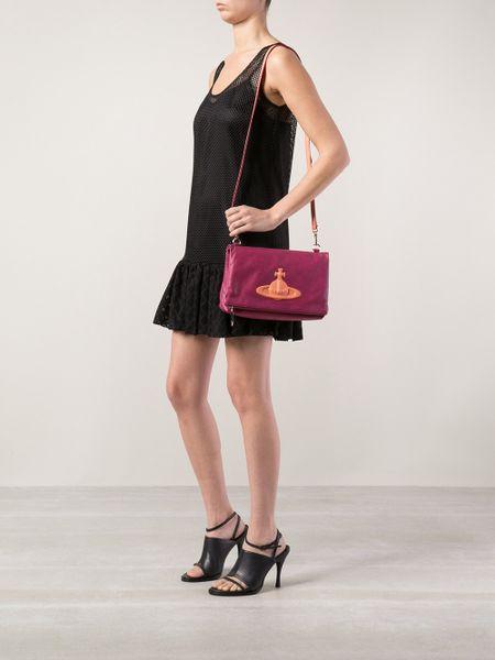Vivienne Westwood Chelsea Crossbody Bag 56