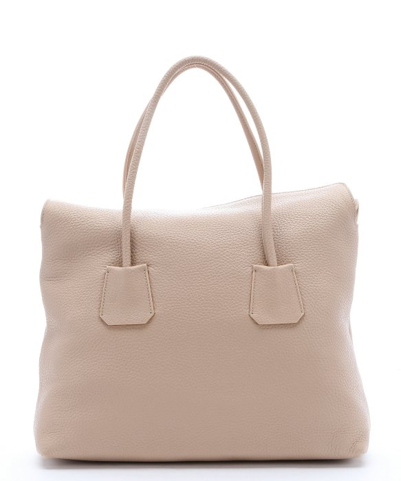 ysl classic duffle bag - Burberry Light Nude Leather Medium \u0026#39;baynard\u0026#39; Tote Bag in Beige ...
