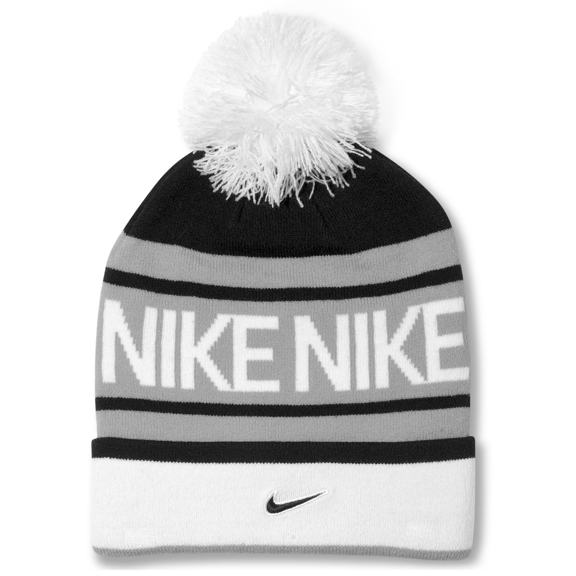 8702da995c2 Nike Beanie Pom Hat - Hat HD Image Ukjugs.Org