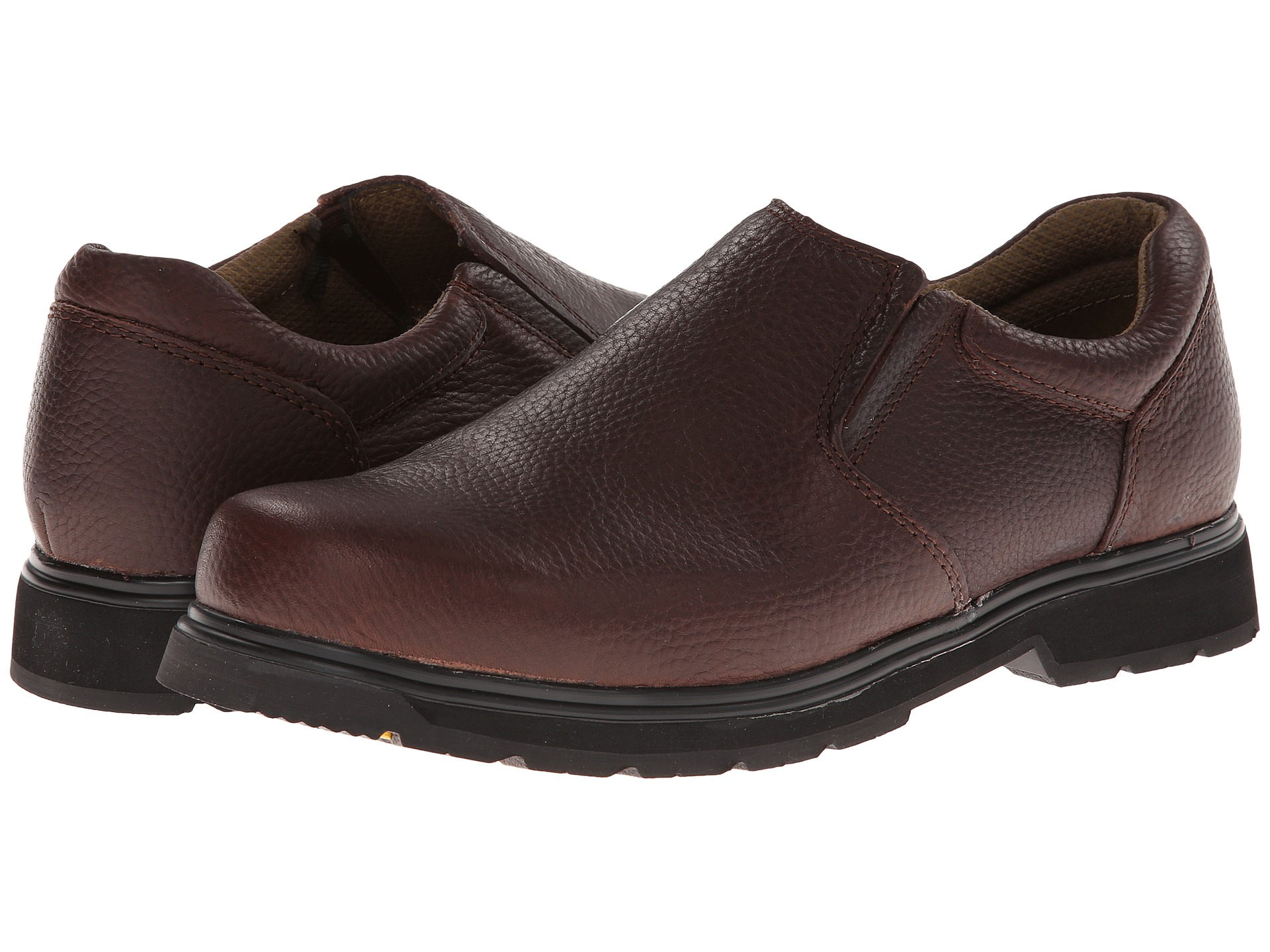 Dr Scholl S Men S Winder Slip Resistant Work Shoe
