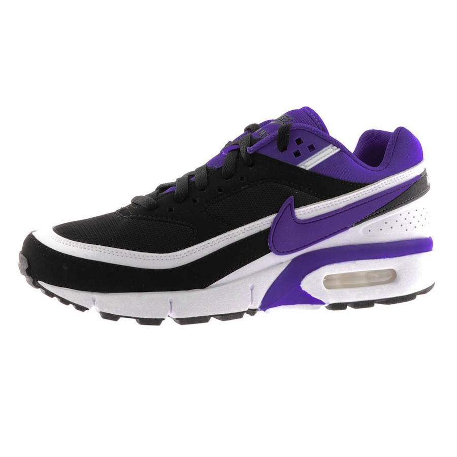 san francisco 66050 f6ef7 ... germany lyst nike air max classic bw gen ii cmft trainers in purple for  men a9e9a