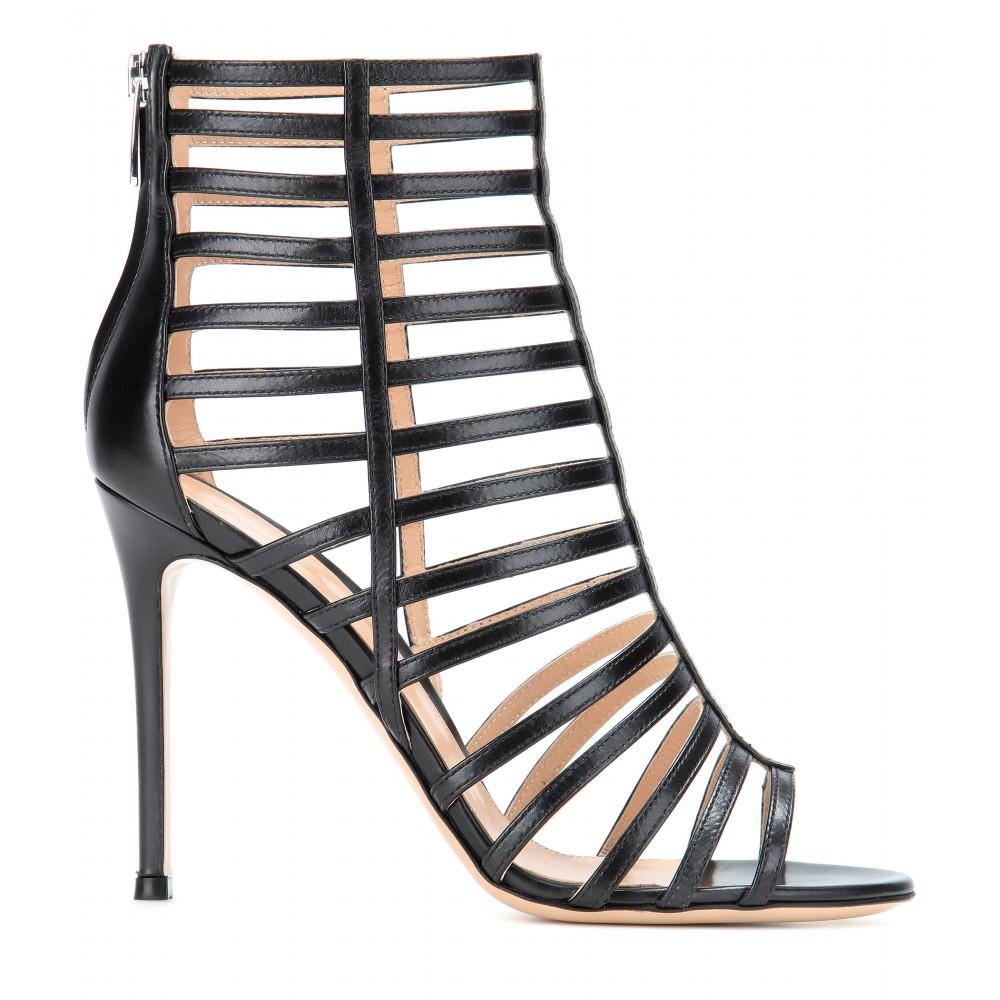 Black roxy sandals - Gallery
